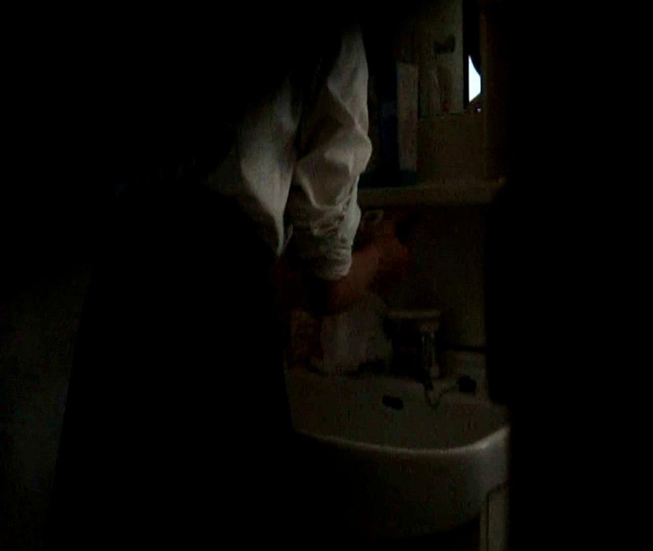 vol.5 まどかが帰宅後の洗顔後にブラを洗ってます。 いじくり AV無料 112枚 46