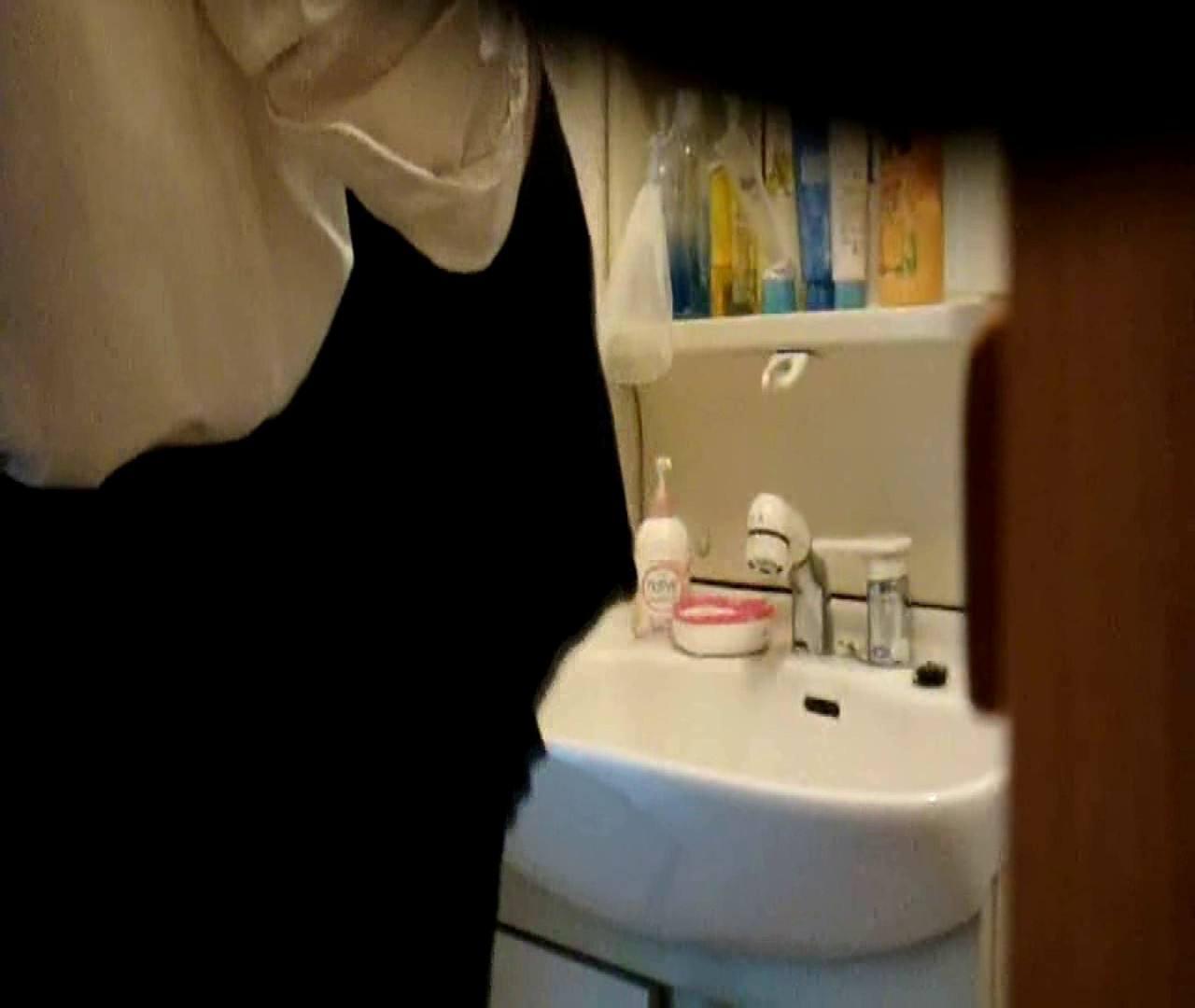 vol.5 まどかが帰宅後の洗顔後にブラを洗ってます。 ギャル達  112枚 92