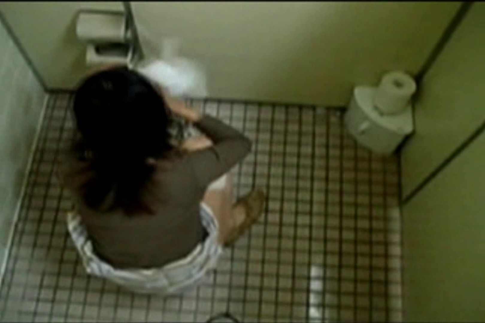 トイレ盗撮|まめぞうDVD完全版VOL.5|怪盗ジョーカー