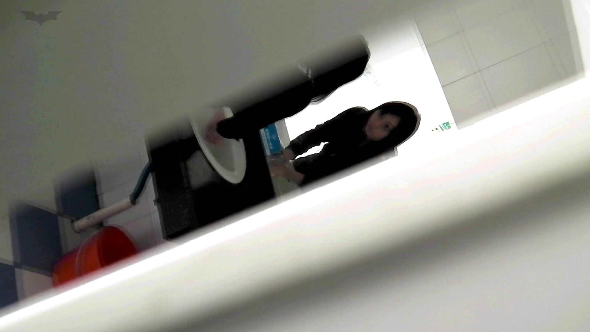 トイレ盗撮|なんだこれVol.11無料動画に登場したモデル本番へ!「下り」特集|怪盗ジョーカー