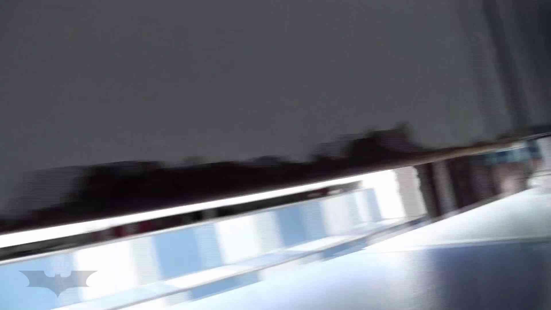 なんだこれ!24 カメラを180度高速回転し、前後二人同時狩り お姉さんのSEX われめAV動画紹介 102枚 60