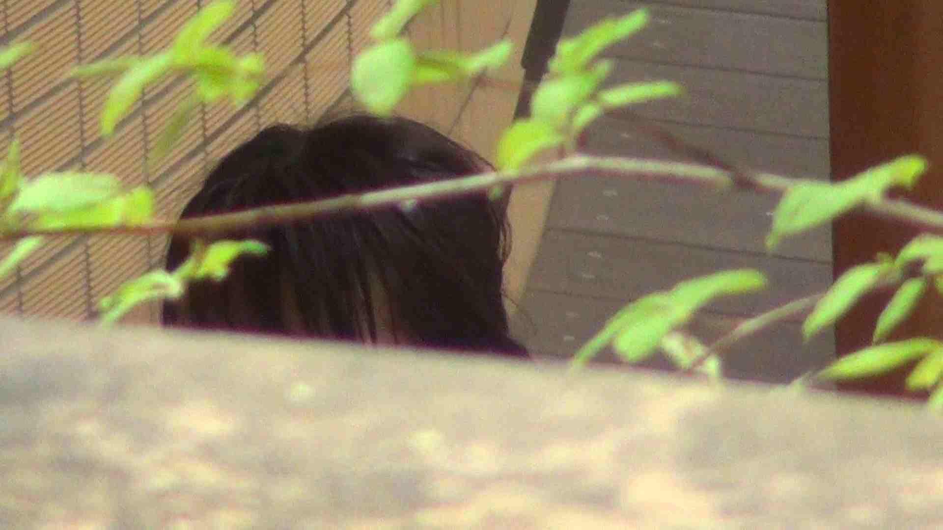 ハイビジョンVol.5 今回の女子会は三人で お尻のアップに注目! 露天覗き 戯れ無修正画像 95枚 49