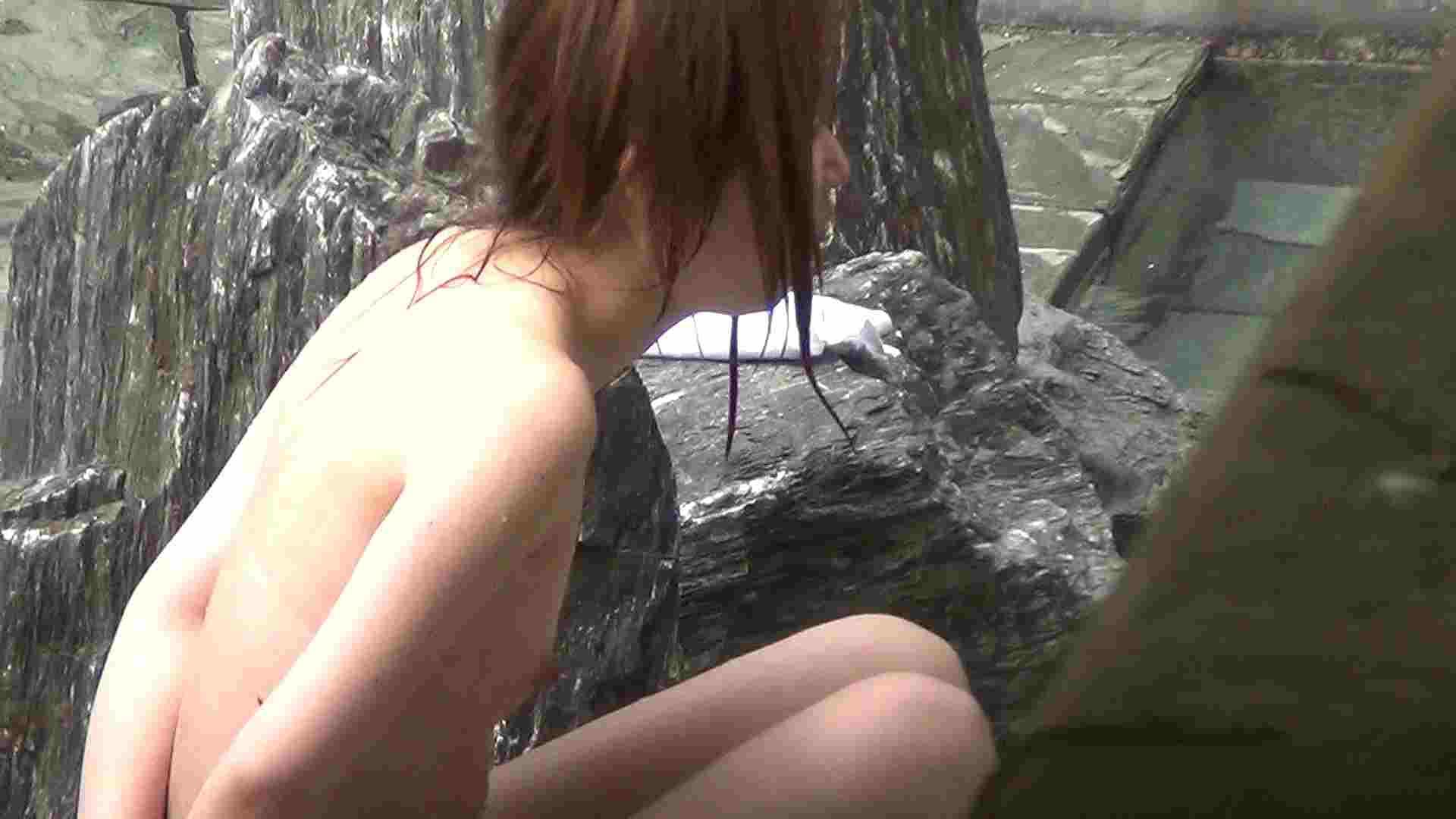 ハイビジョンVol.14 年齢とともに大きくなる心と乳首 露天覗き | 美女  94枚 50