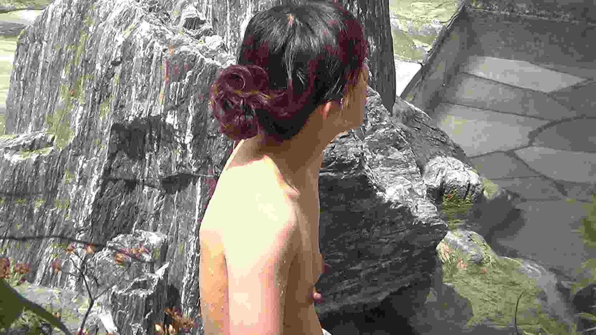 ハイビジョンVol.16 和服が似合いそうな上品さとそそり立つ巨大乳首 美肌 | 細身体型  81枚 55