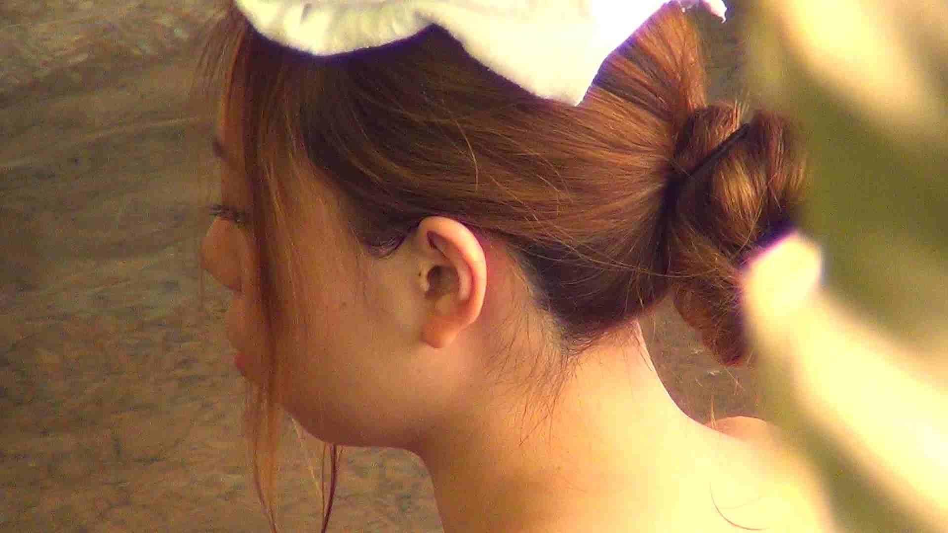 Vol.40 茶髪お女市さまはふくよかでした 露天覗き アダルト動画キャプチャ 91枚 84