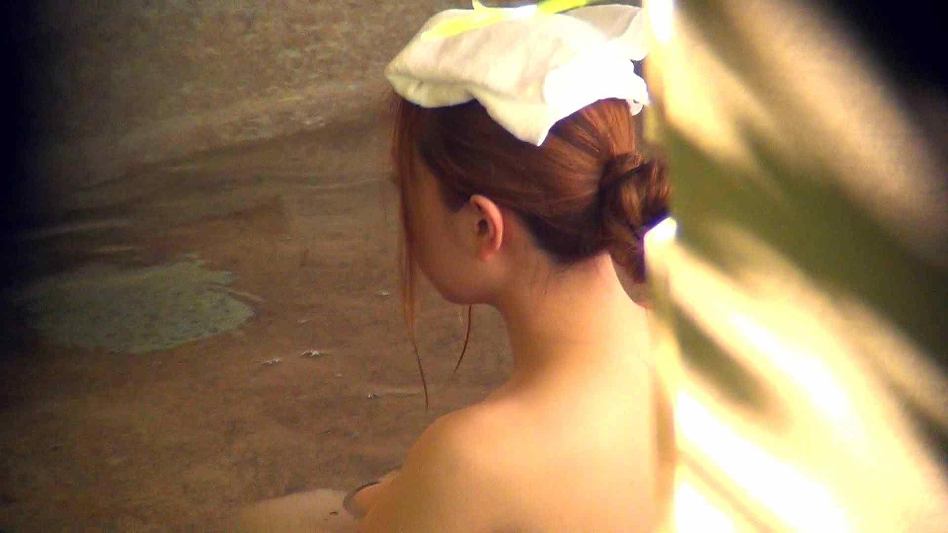 Vol.40 茶髪お女市さまはふくよかでした 露天覗き アダルト動画キャプチャ 91枚 89