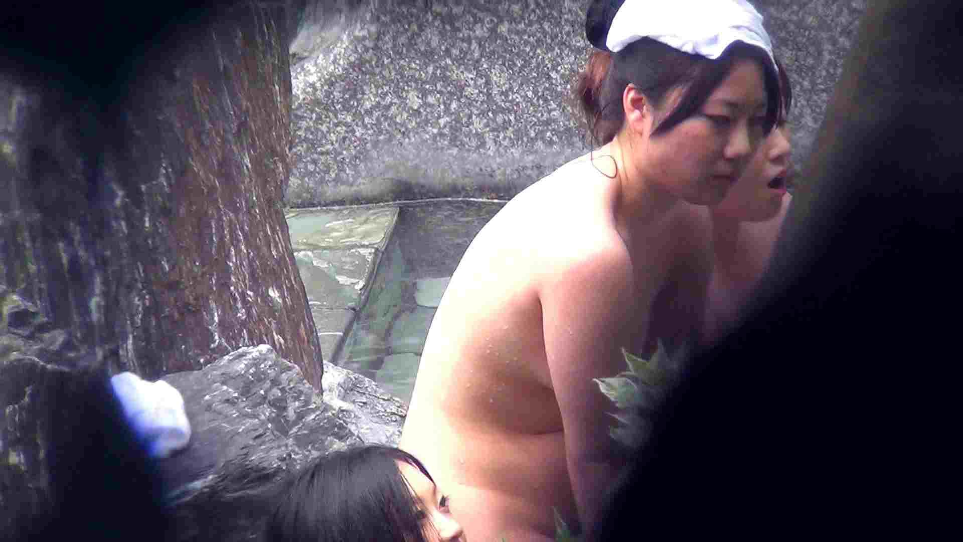 Vol.46 四人女子会にムッチリ美女発見! ギャル達 AV無料動画キャプチャ 85枚 50