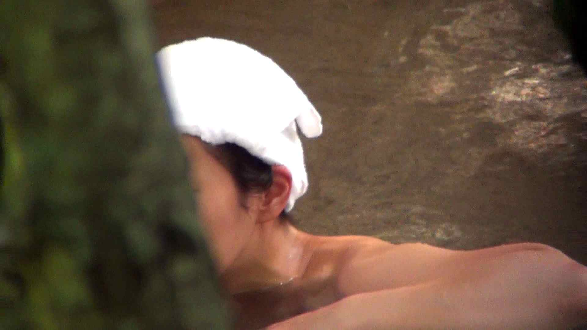 Vol.51 醤油j顔のお女市さん 胸の割りに下半身はがっちりタイプ 露天覗き エロ無料画像 80枚 39