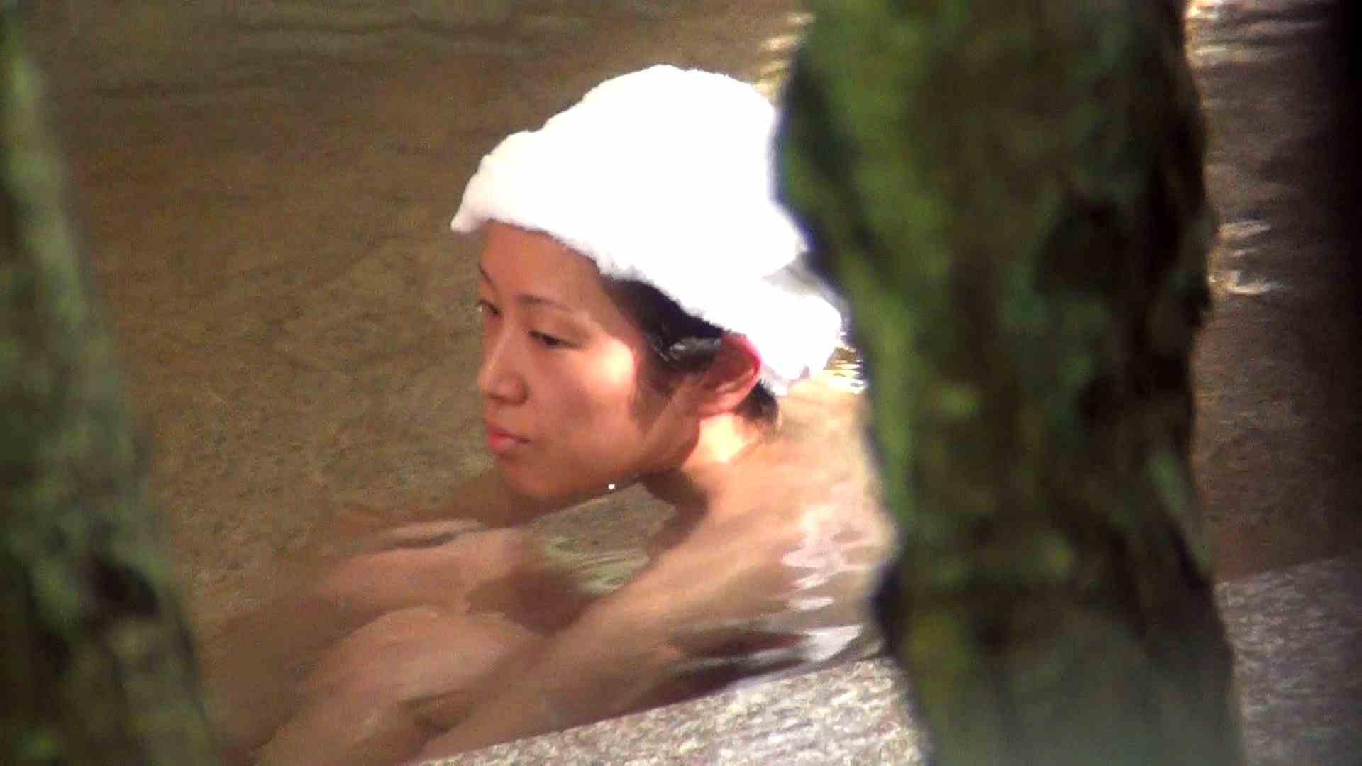 Vol.51 醤油j顔のお女市さん 胸の割りに下半身はがっちりタイプ 露天覗き エロ無料画像 80枚 69