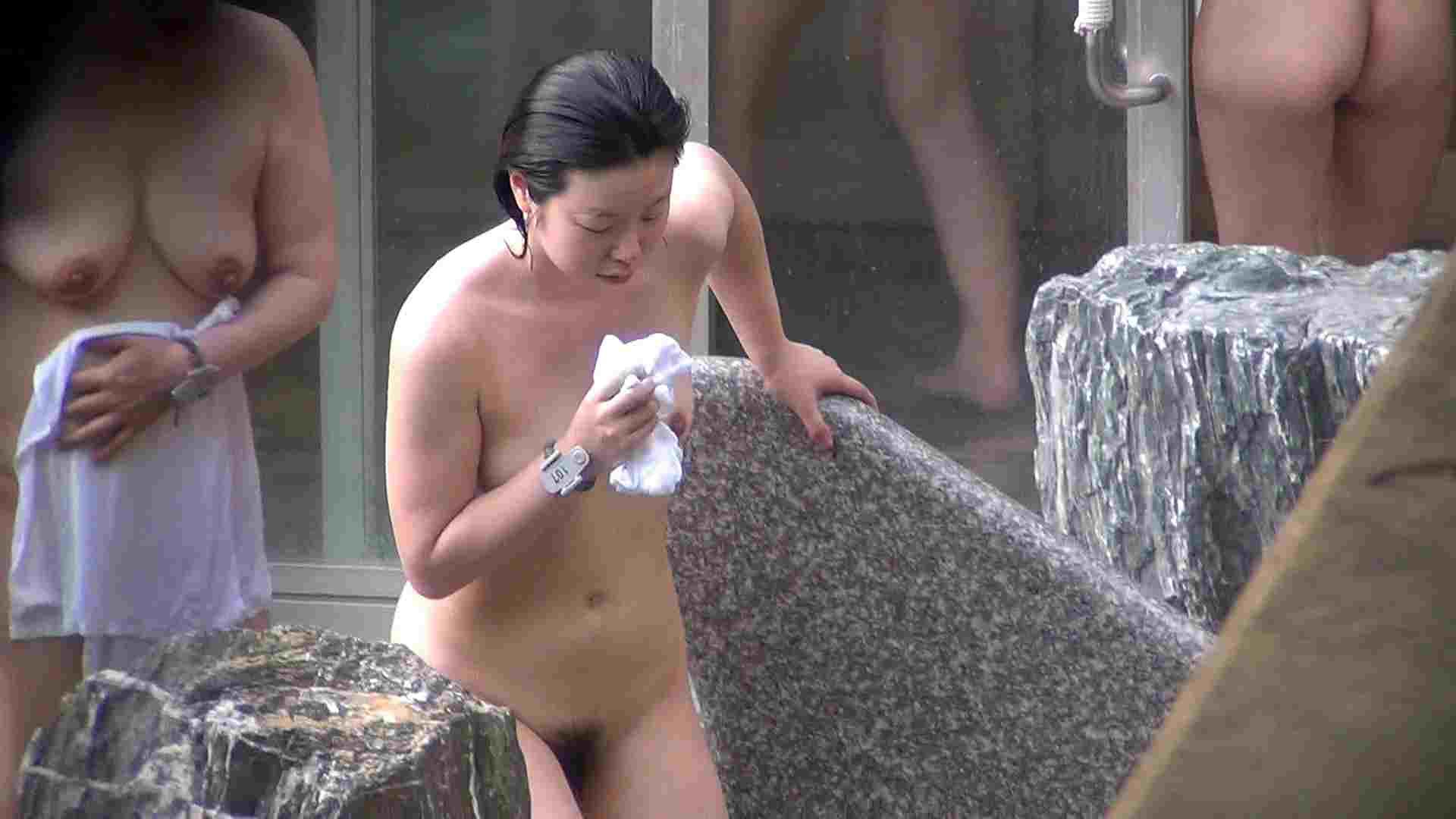 Vol.66 血縁関係三人の裸体鑑賞 タオルが憎い 美女 アダルト動画キャプチャ 90枚 54
