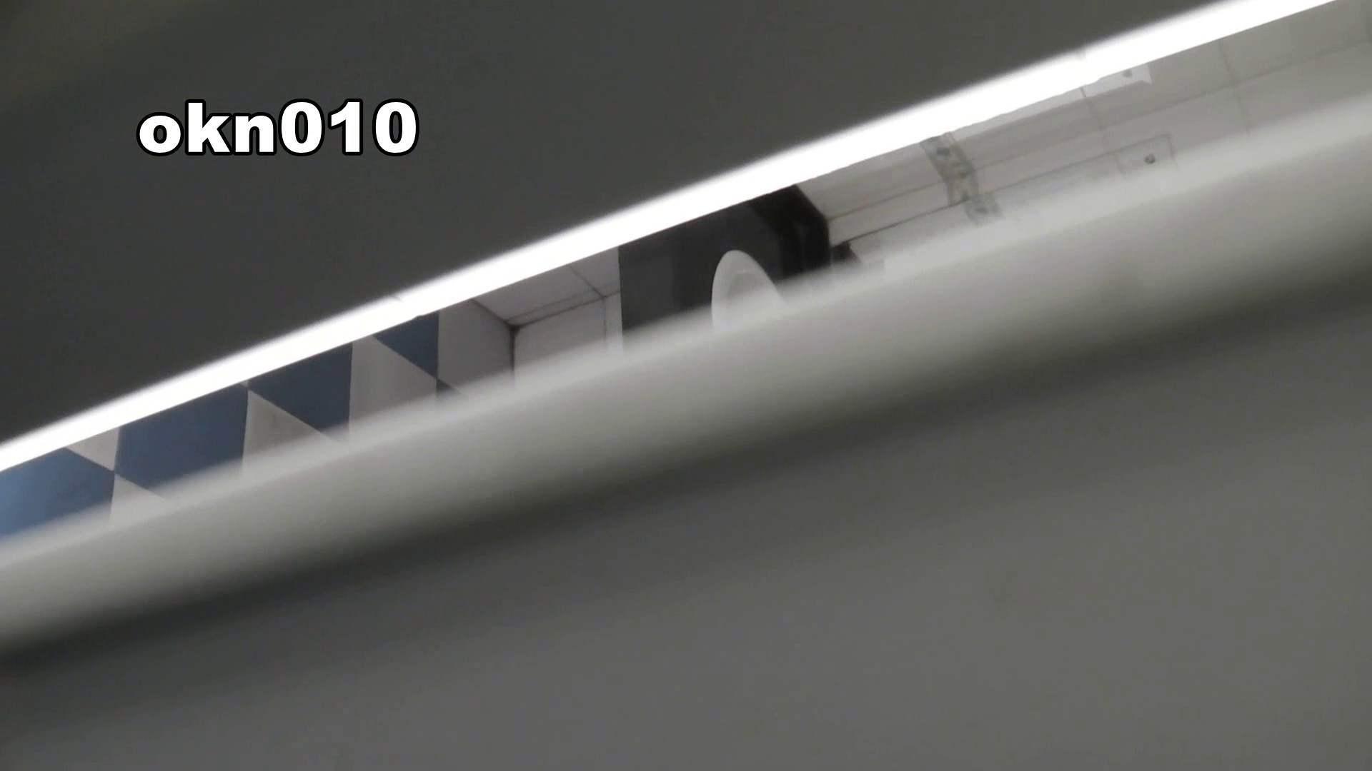 下からノゾム vol.010 迫力マン点 洗面所のぞき   お姉さんのSEX  91枚 21