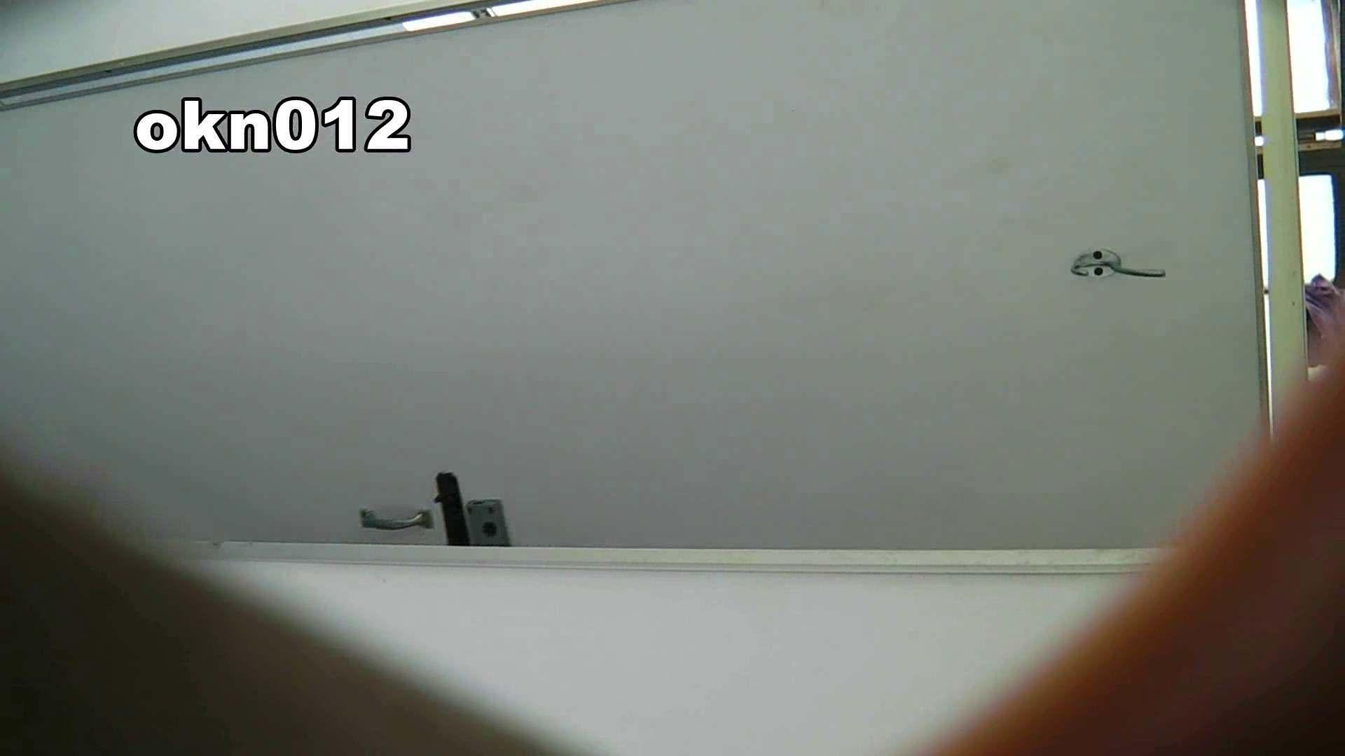 下からノゾム vol.012 長いものには 洗面所のぞき  99枚 20