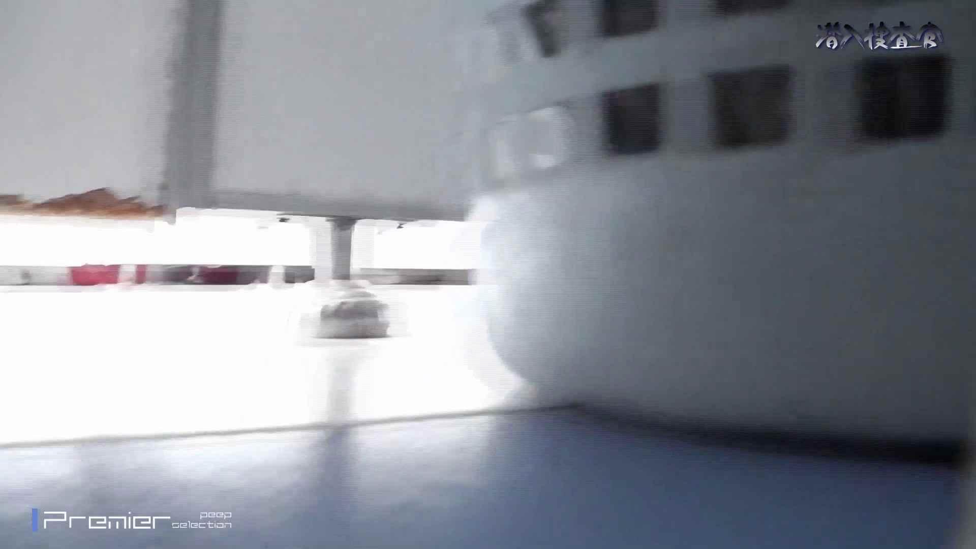 下からノゾム vol.033 清楚な顔していっぱい下から排出 高画質 おまんこ動画流出 88枚 49