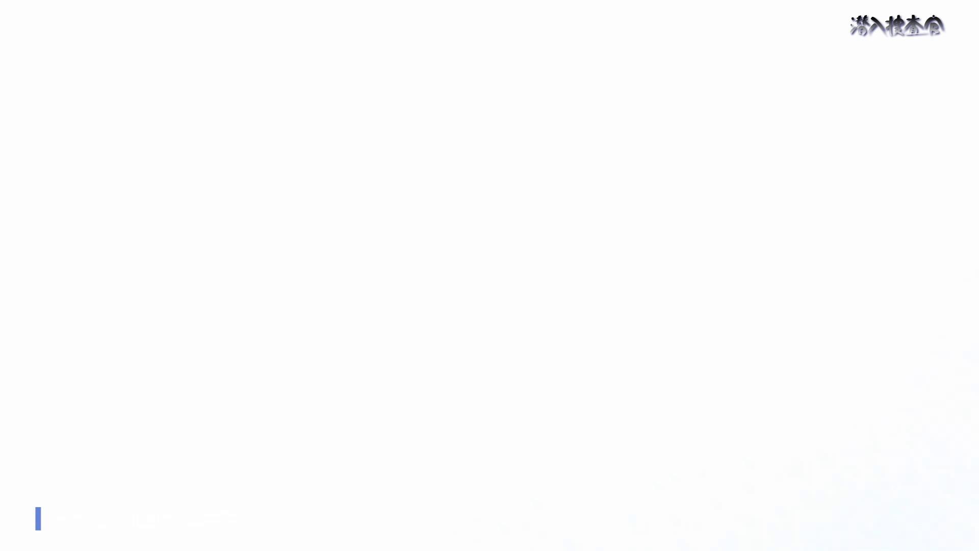 下からノゾム vol.035 綺麗な蕾 洗面所のぞき ワレメ動画紹介 76枚 34