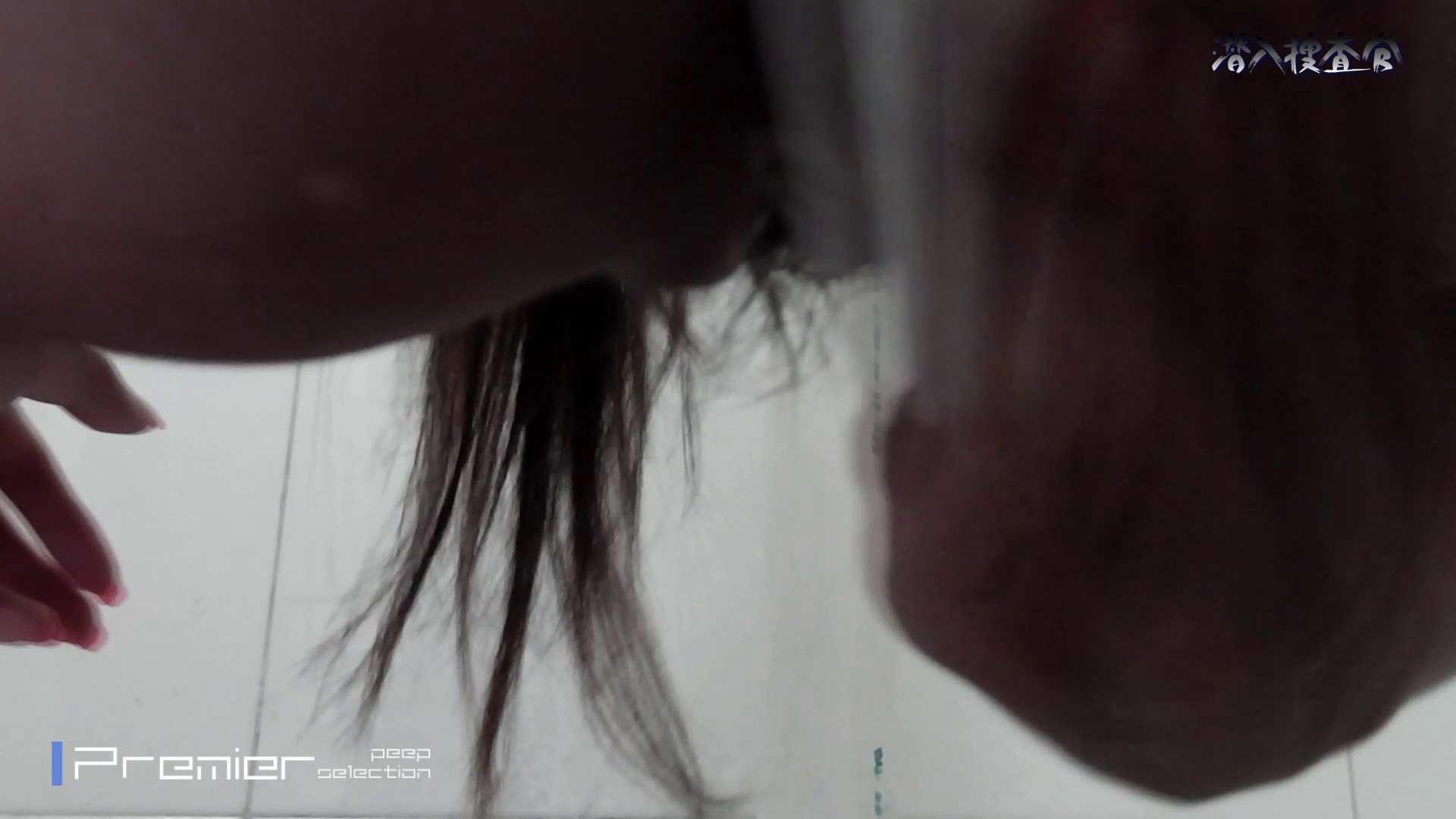 下からノゾム vol.041 携帯に夢中、後ろに居るカメラはやりたい放題! トイレ盗撮 おまんこ動画流出 77枚 77