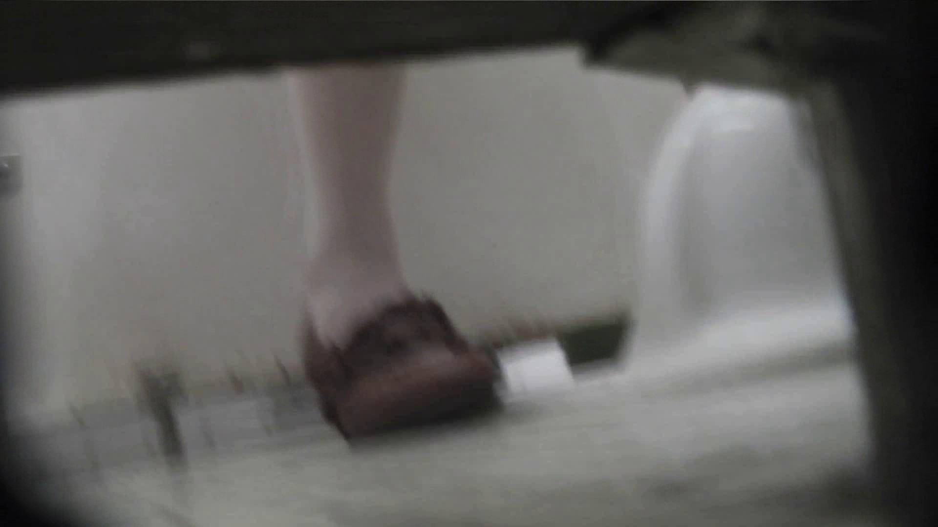 vol.62 命がけ潜伏洗面所! クパ~しながら放水してみた 洗面所のぞき おめこ無修正画像 112枚 48