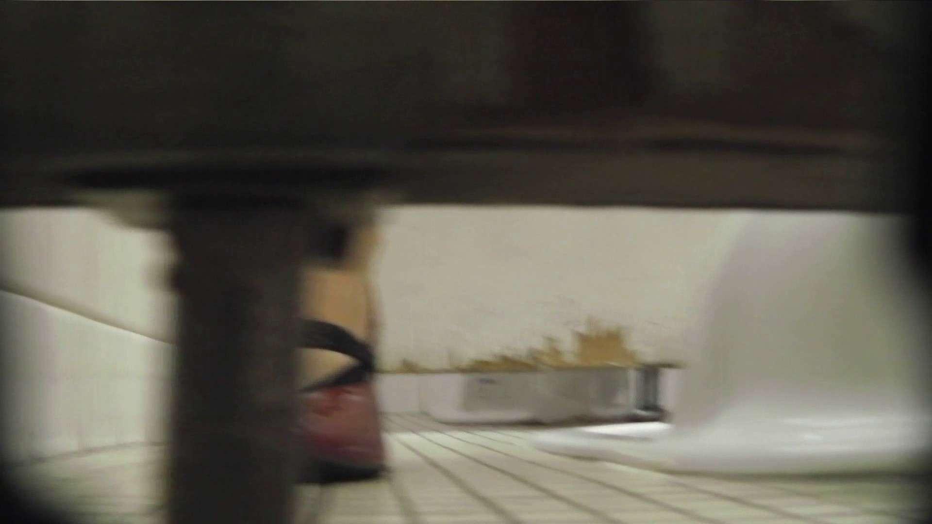 vol.62 命がけ潜伏洗面所! クパ~しながら放水してみた 丸見え オマンコ動画キャプチャ 112枚 77