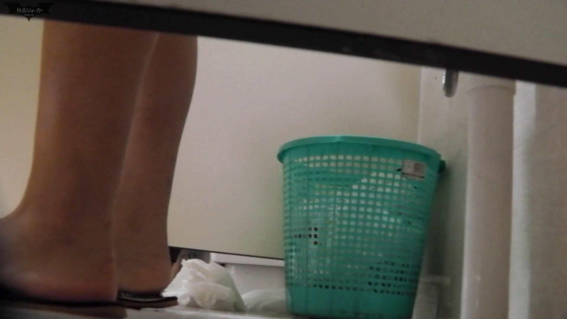 お市さんの「お尻丸出しジャンボリー」 11本格的に美女狩りに変換 洗面所のぞき SEX無修正画像 81枚 60