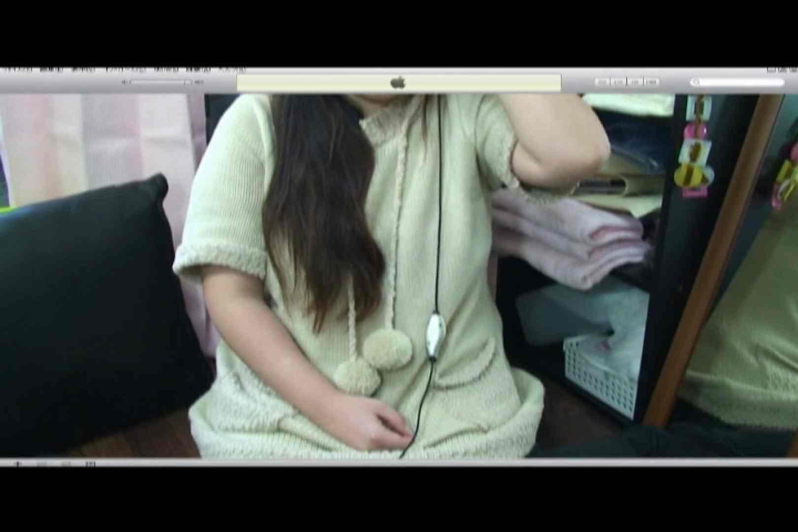 生撮り!ライブチャットオナニー vol.03 オナニー最高   0  110枚 3
