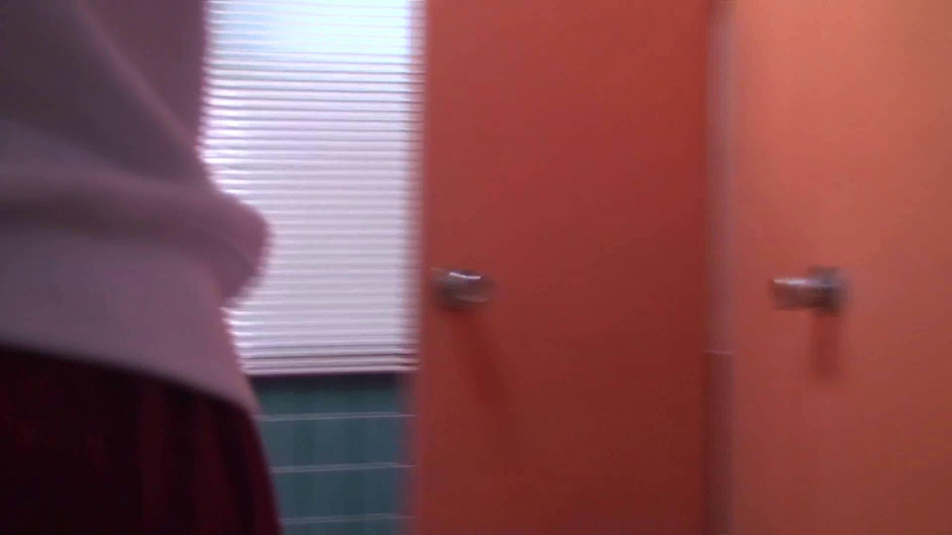 洗面所内潜入!同級生が同級生を盗撮! vol.01 洗面所のぞき エロ無料画像 87枚 77