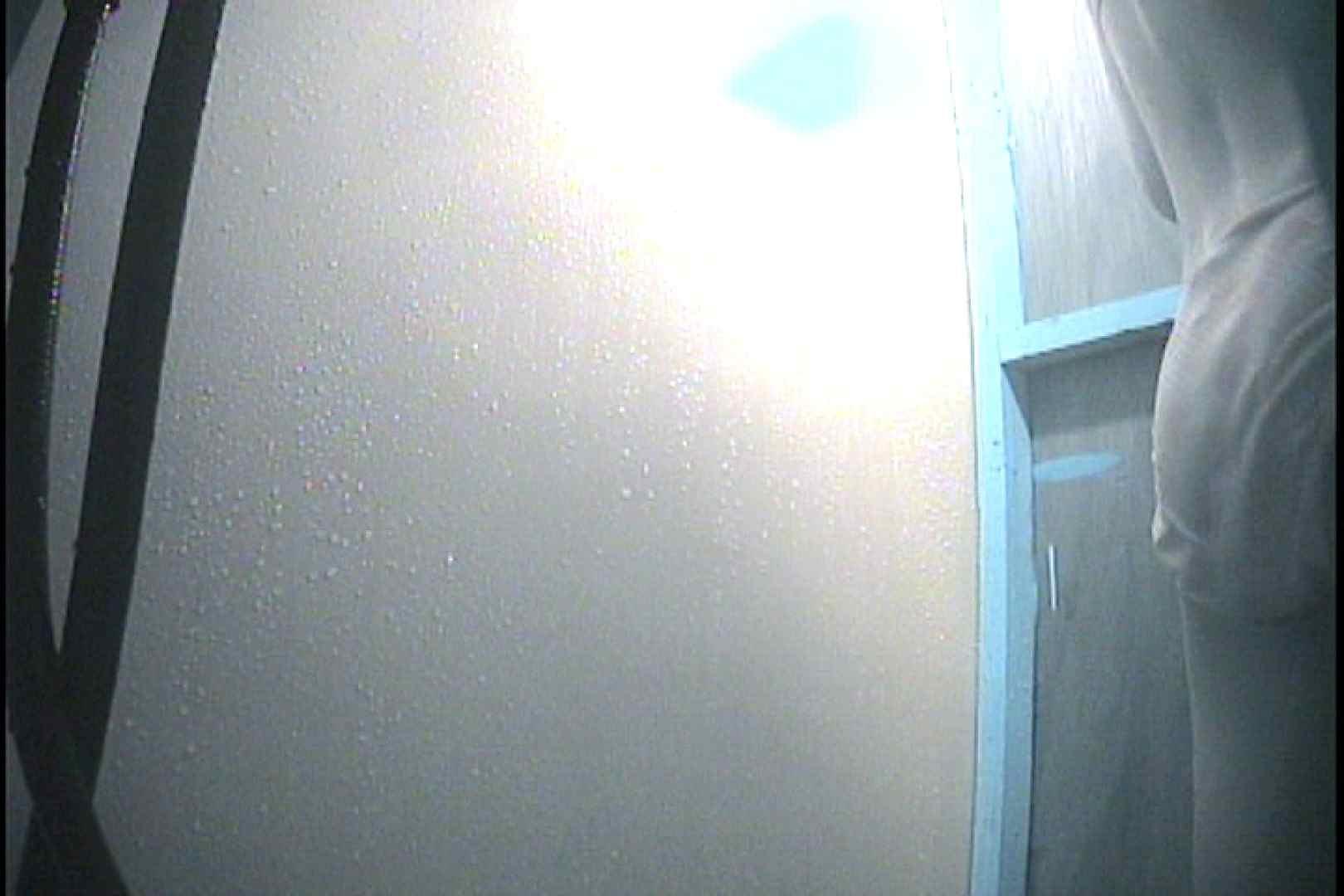No.9 脱がない水着の隙間からチラりと一本道 シャワー ヌード画像 108枚 28