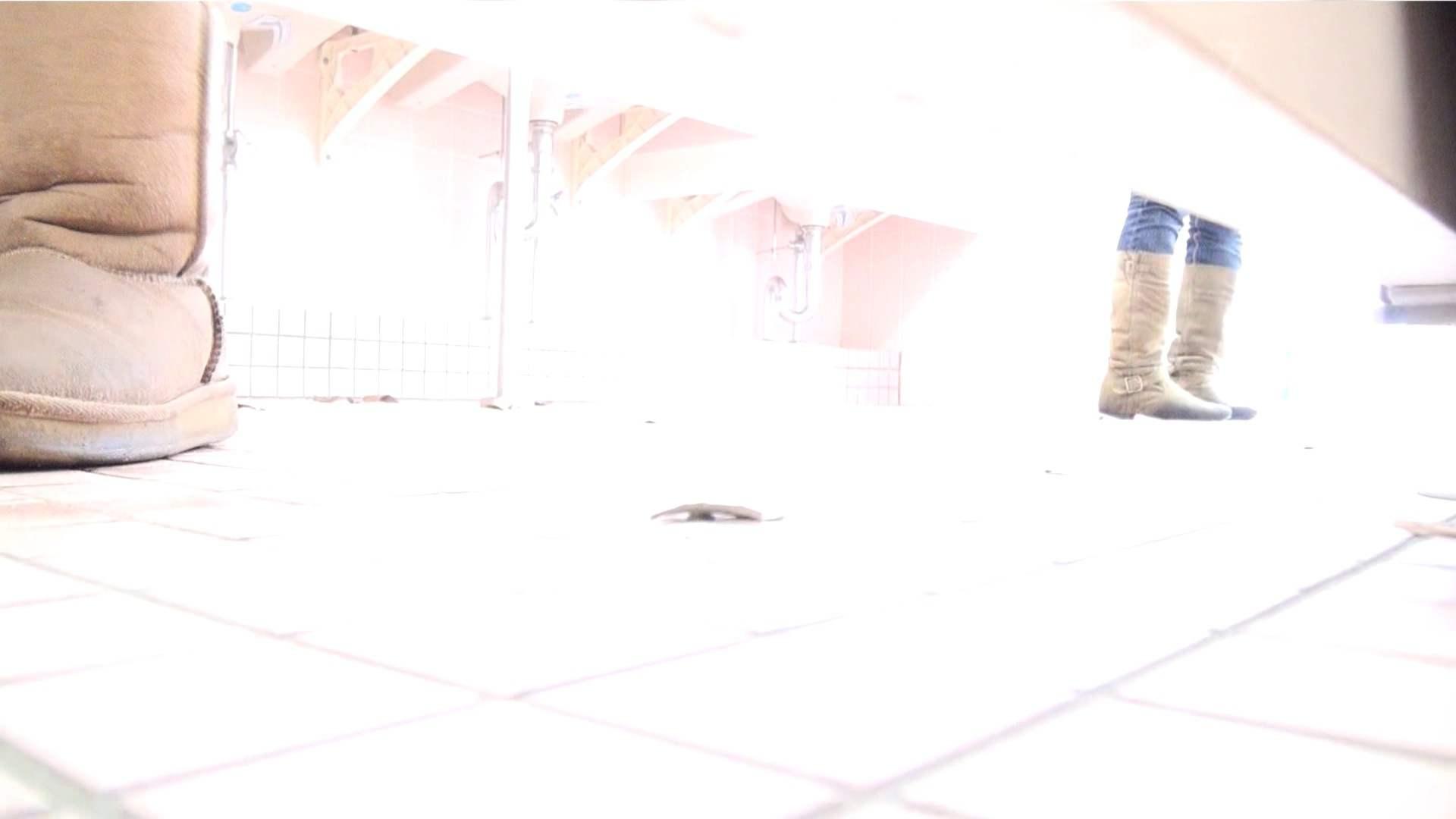 ※100個限定販売 至高下半身盗撮 プレミアム Vol.22 ハイビジョン 洗面所のぞき オマンコ動画キャプチャ 77枚 52