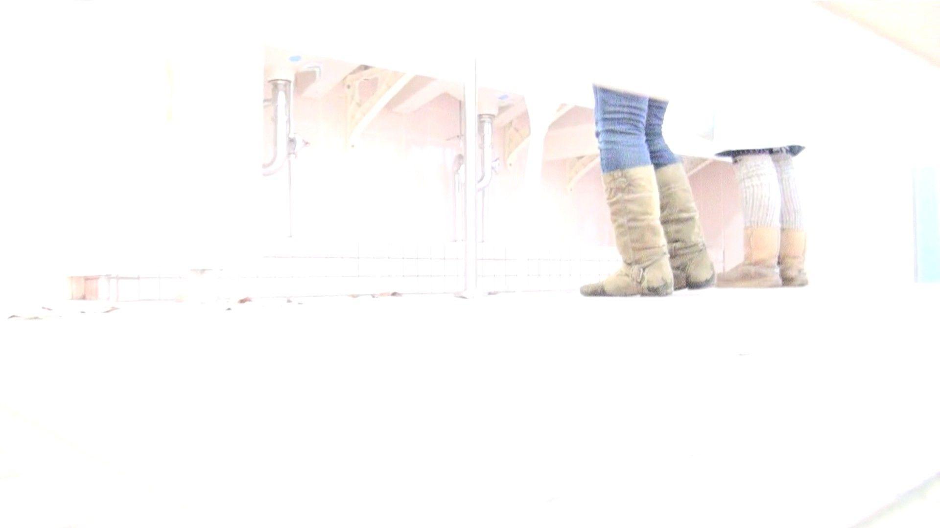 ※100個限定販売 至高下半身盗撮 プレミアム Vol.24 ハイビジョン 洗面所のぞき 性交動画流出 79枚 47