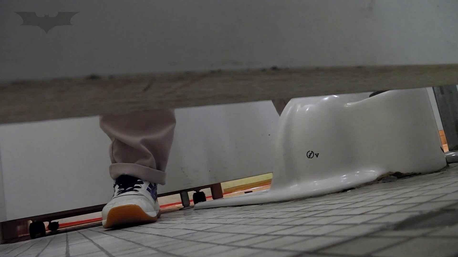 第三体育館潜入撮File026 分かるでしょう? 洗面所のぞき オマンコ無修正動画無料 83枚 34