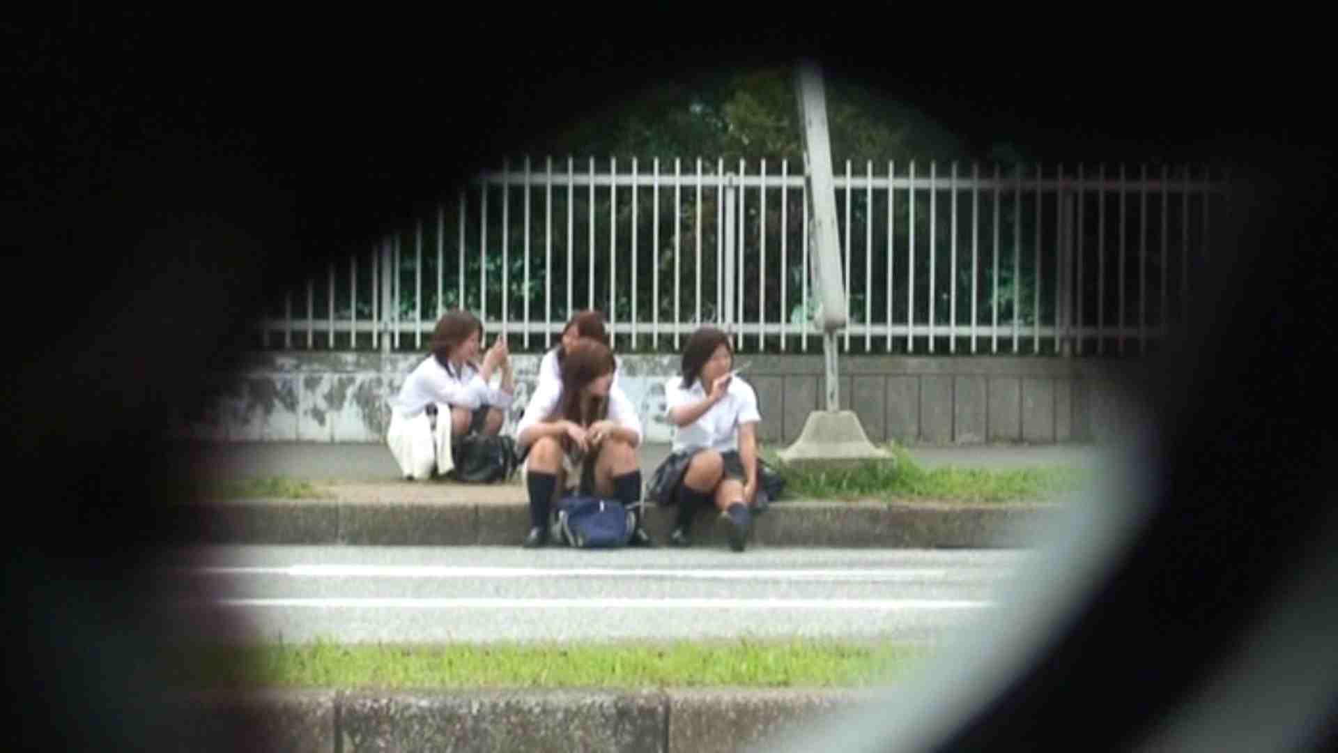 望遠パンチラNo11 学校 セックス無修正動画無料 95枚 82