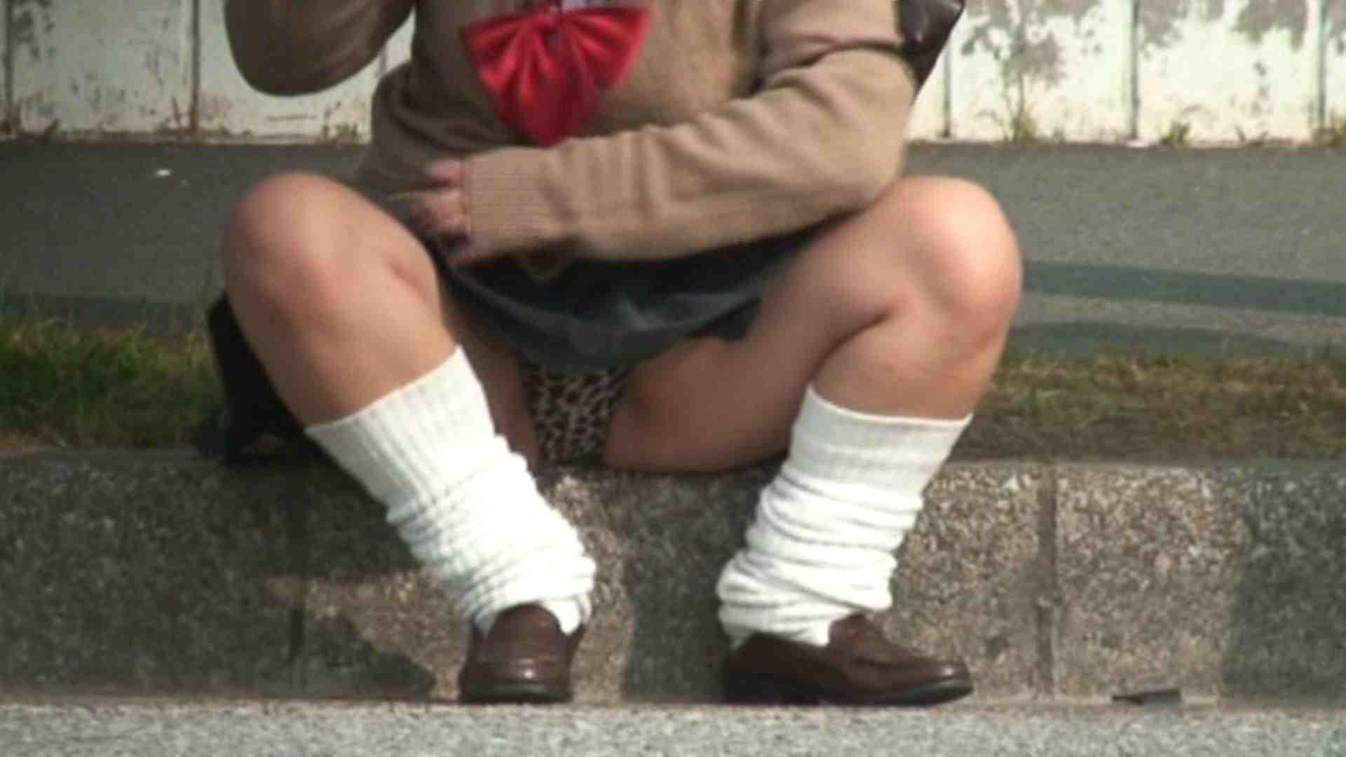 望遠パンチラNo12 パンチラ女子 スケベ動画紹介 79枚 62