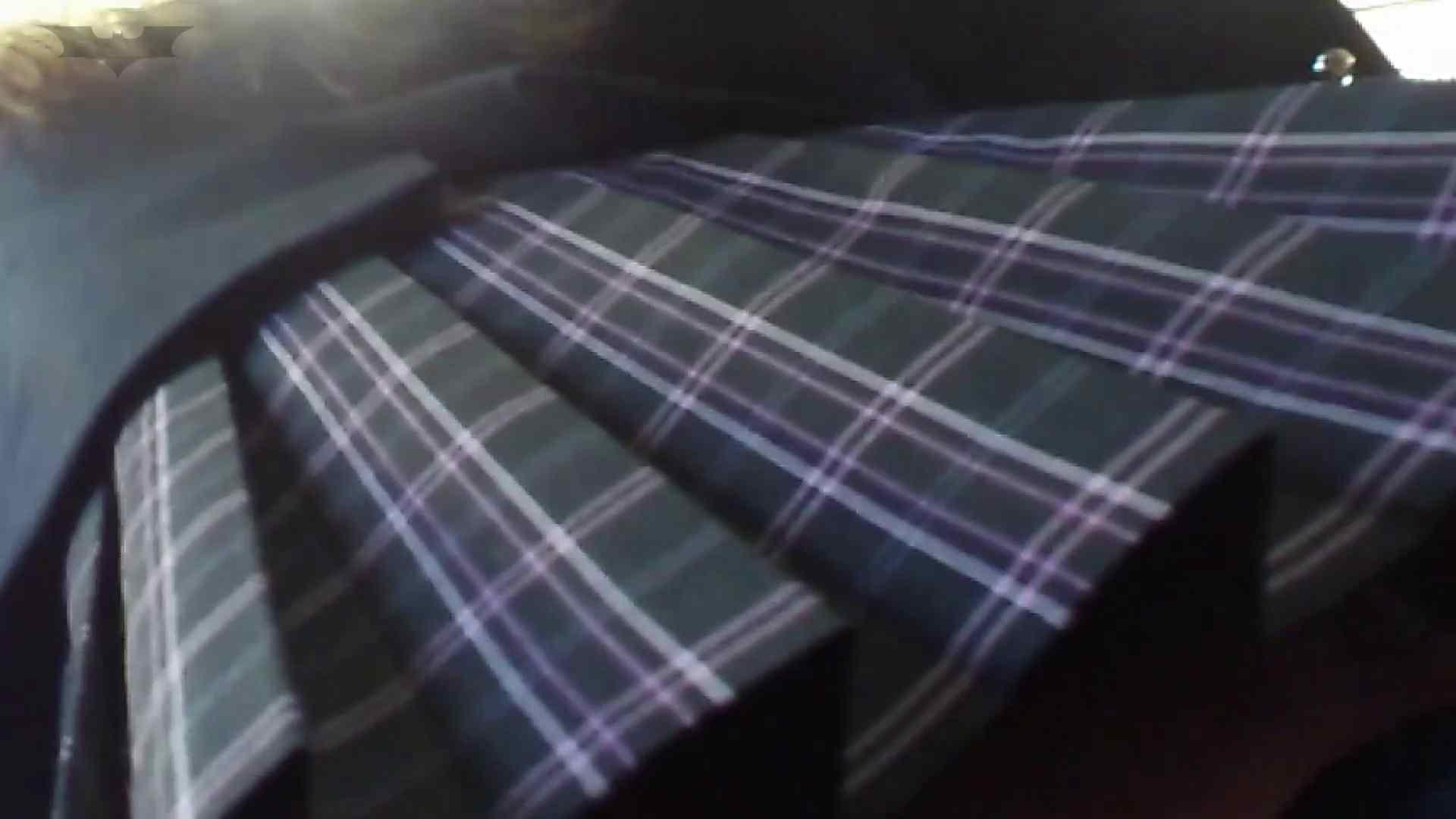 盗撮列車 Vol.14 お嬢様のバックプリントパンツ 隠れた名作 AV動画キャプチャ 99枚 63