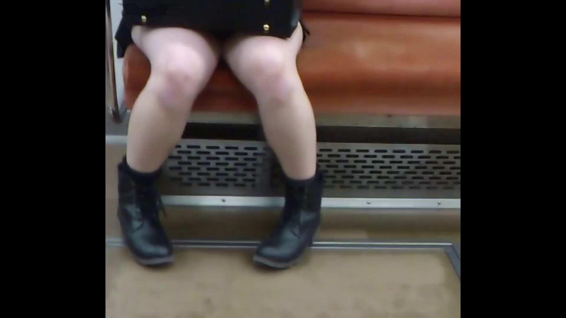 盗撮列車 Vol.49茶髪ショートヘアのスカートの中 高評価 ぱこり動画紹介 104枚 24