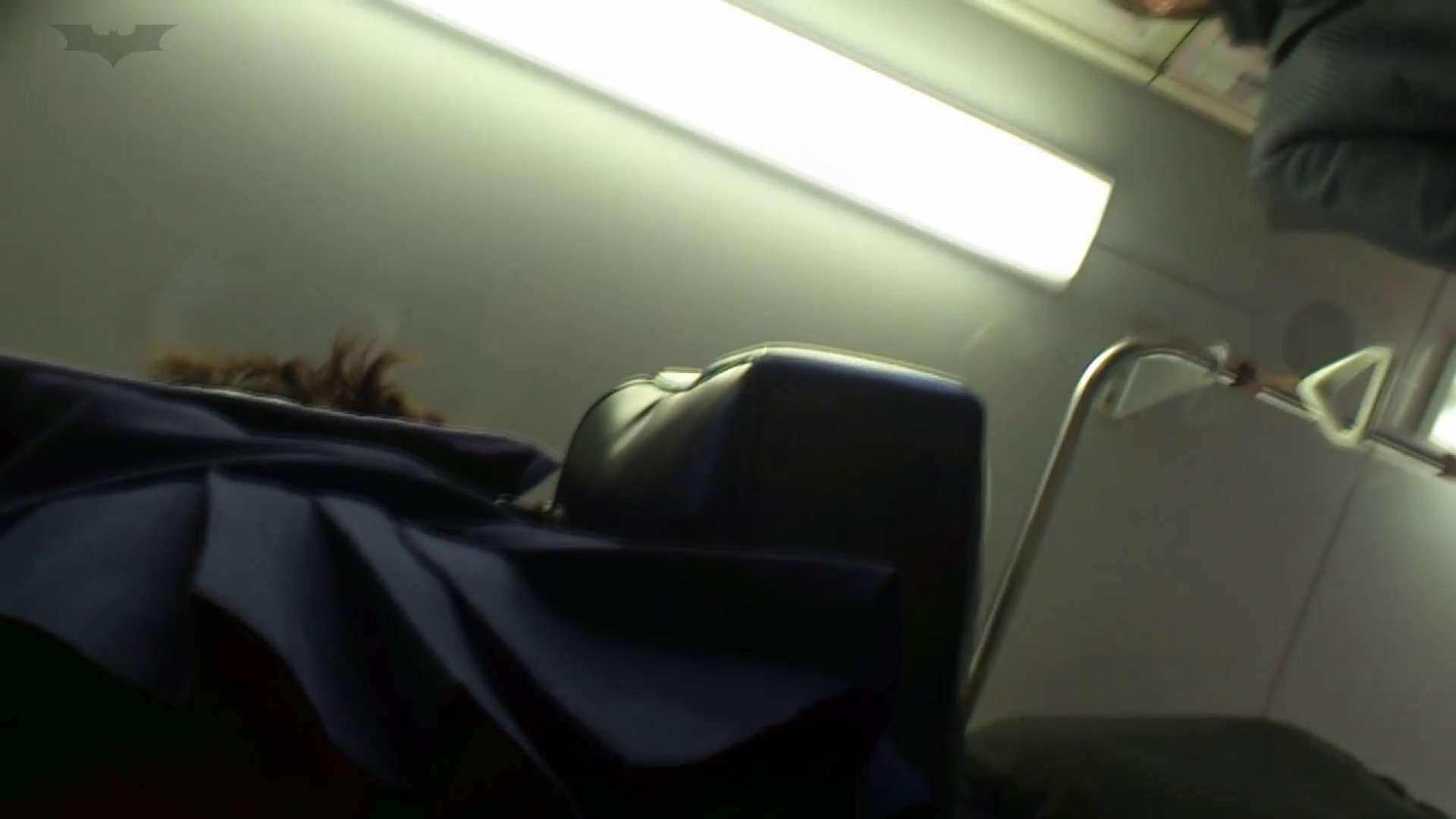 盗撮列車 Vol.50 制月反姿の妄想 むっちりガール オマンコ無修正動画無料 105枚 57