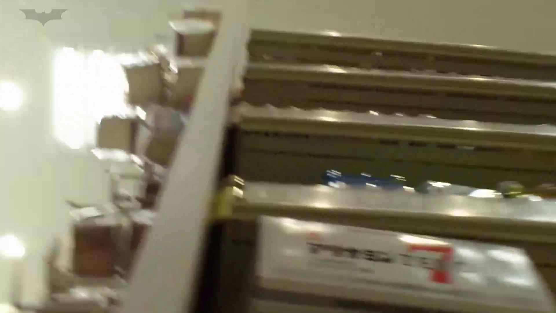 盗撮列車 Vol.52 破れたパンストの絶景 美肌 エロ無料画像 97枚 10