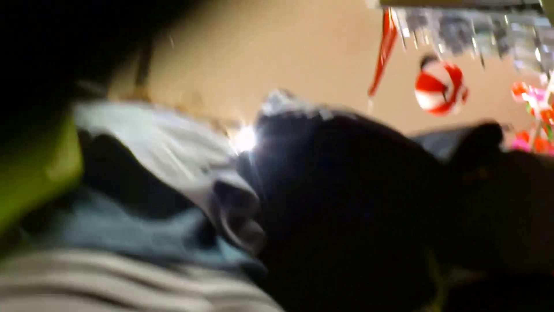盗撮列車 Vol.53 車で・・・ 性交動画流出 79枚 17