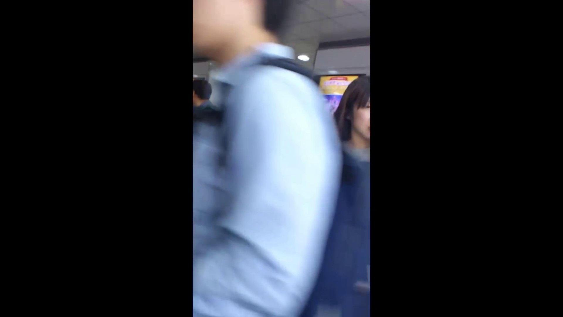 盗撮列車 Vol.56 細身体型 われめAV動画紹介 97枚 74
