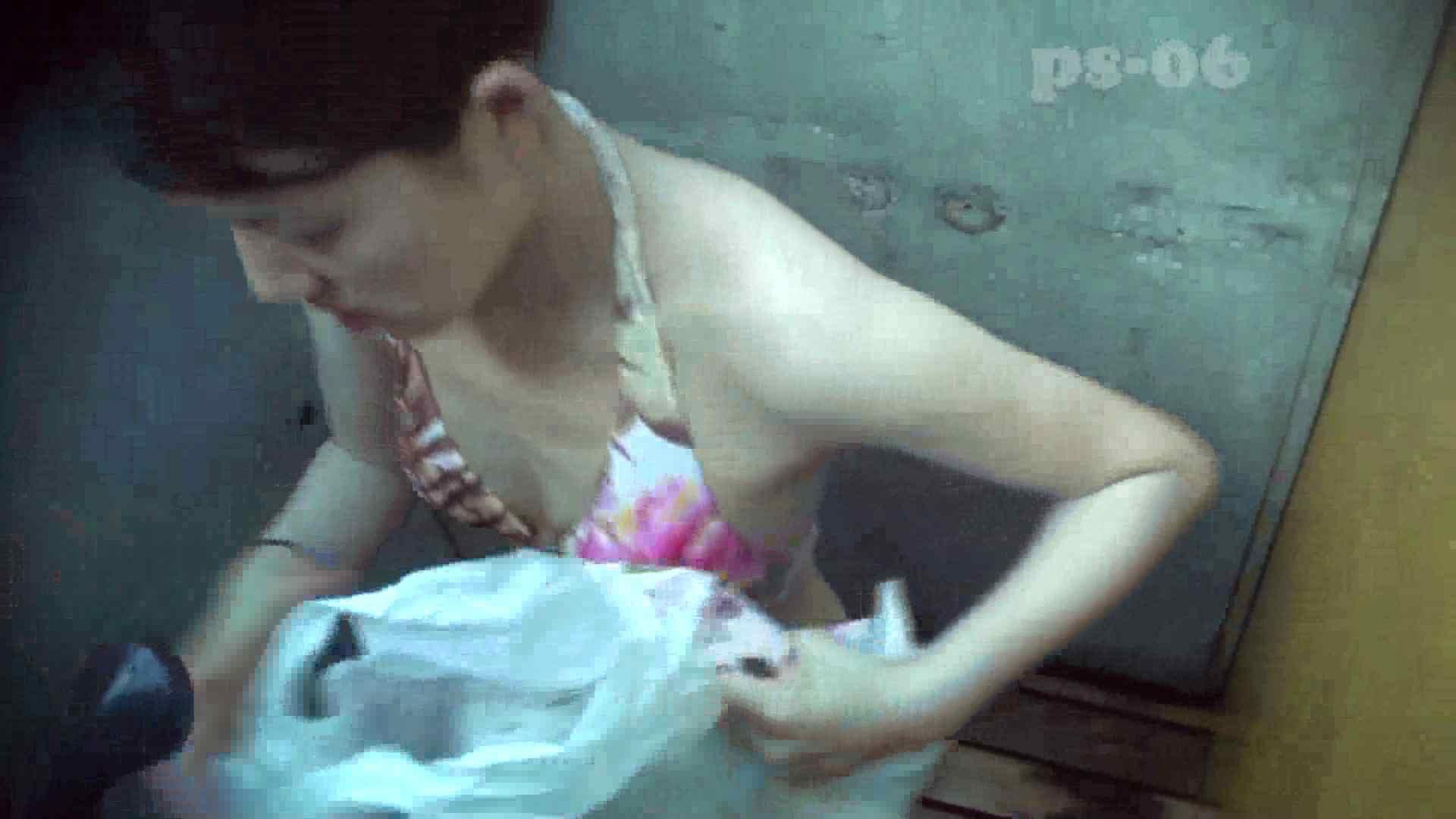 シャワールームは危険な香りVol.6(ハイビジョンサンプル版) 盗撮編  99枚 25