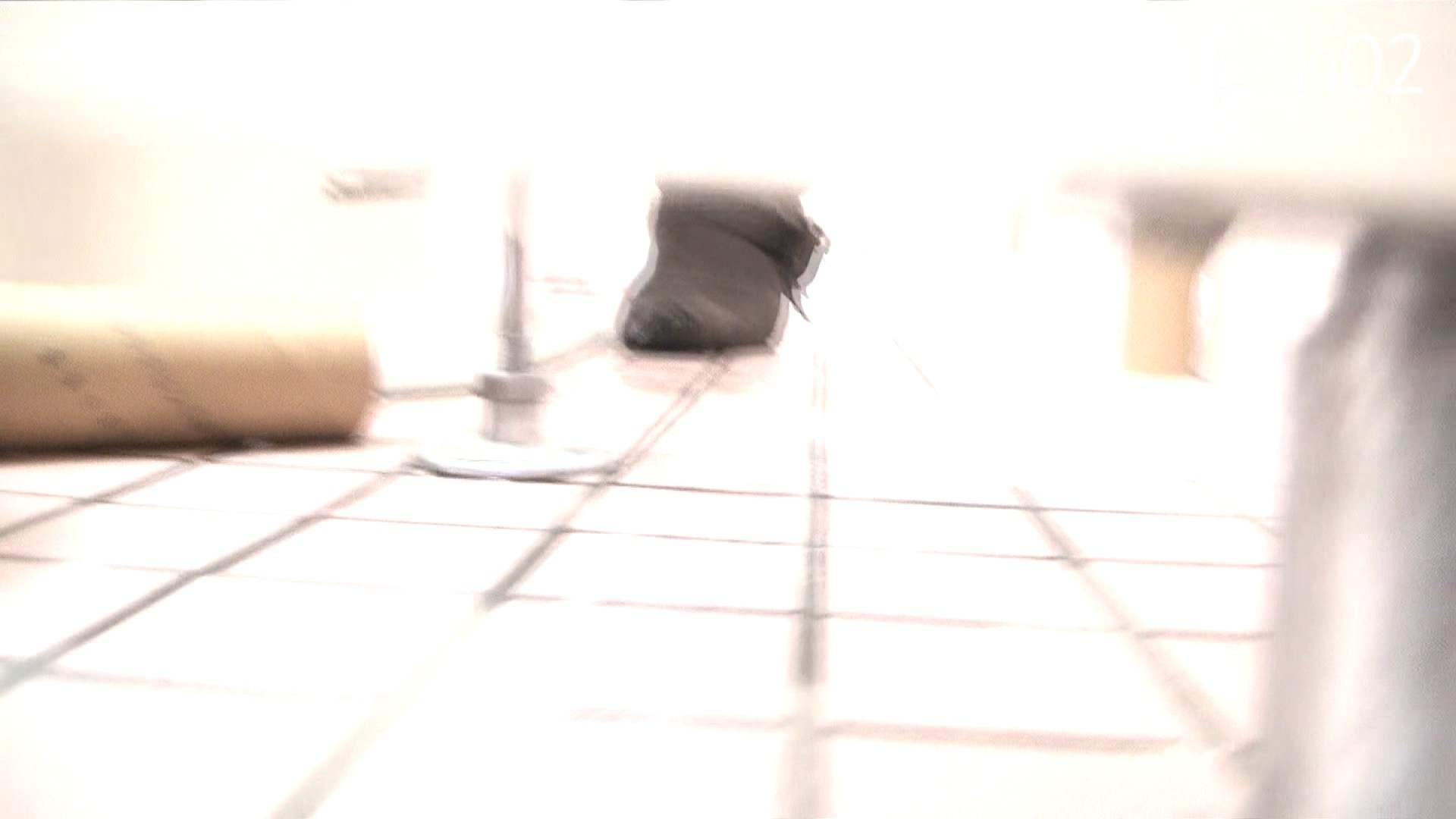 ▲復活限定▲ハイビジョン 盗神伝 Vol.2 ギャル達 エロ無料画像 77枚 16