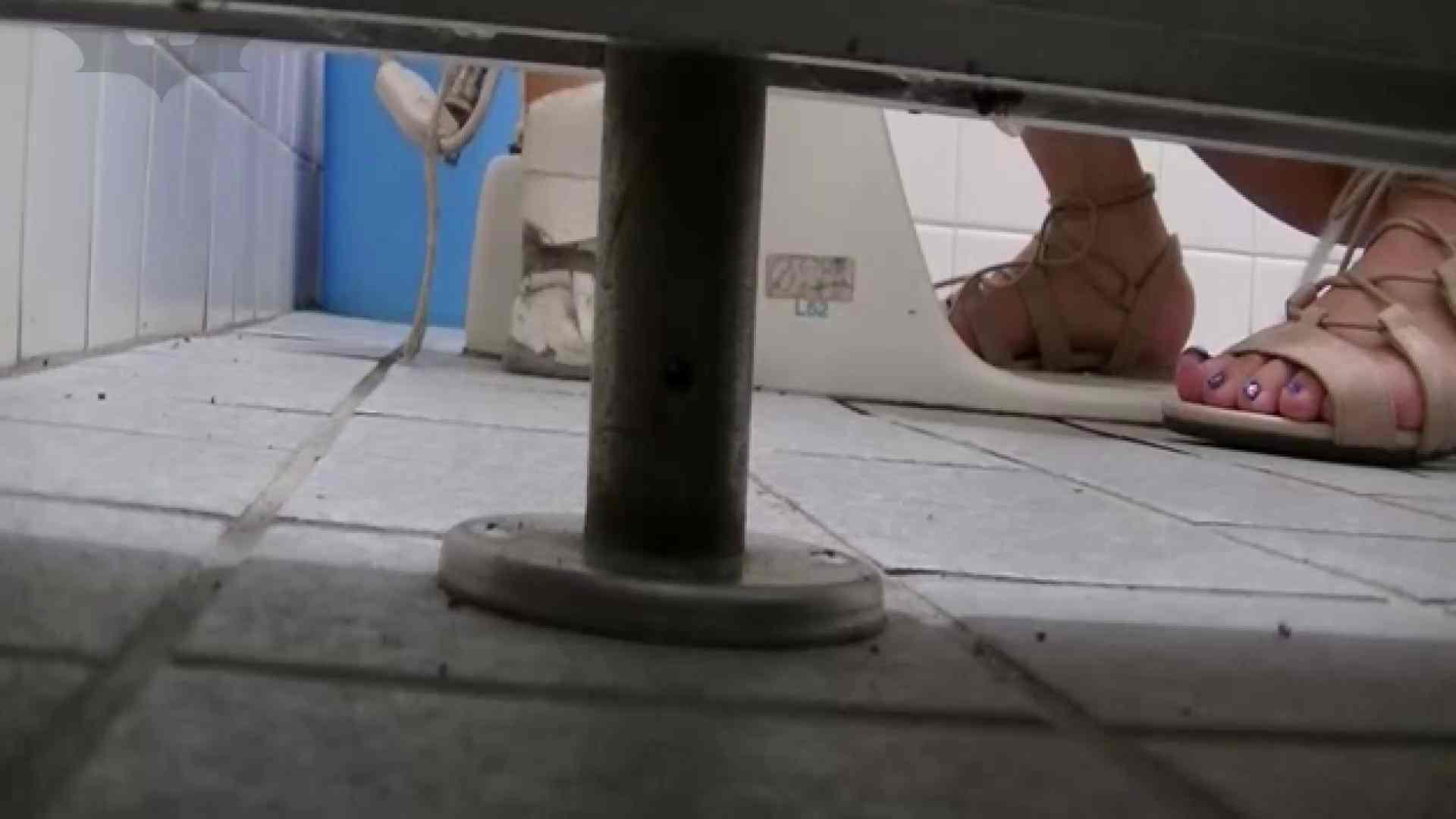 夏の思い出浜辺トイレ盗撮Vol.22 潜入 ワレメ動画紹介 88枚 69
