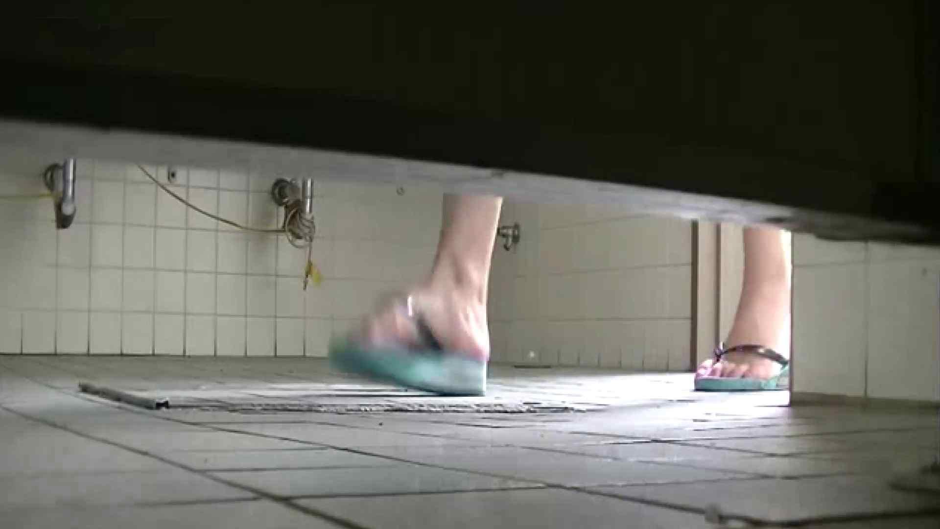 夏の思い出浜辺トイレ盗撮Vol.24 トイレ盗撮 性交動画流出 97枚 47