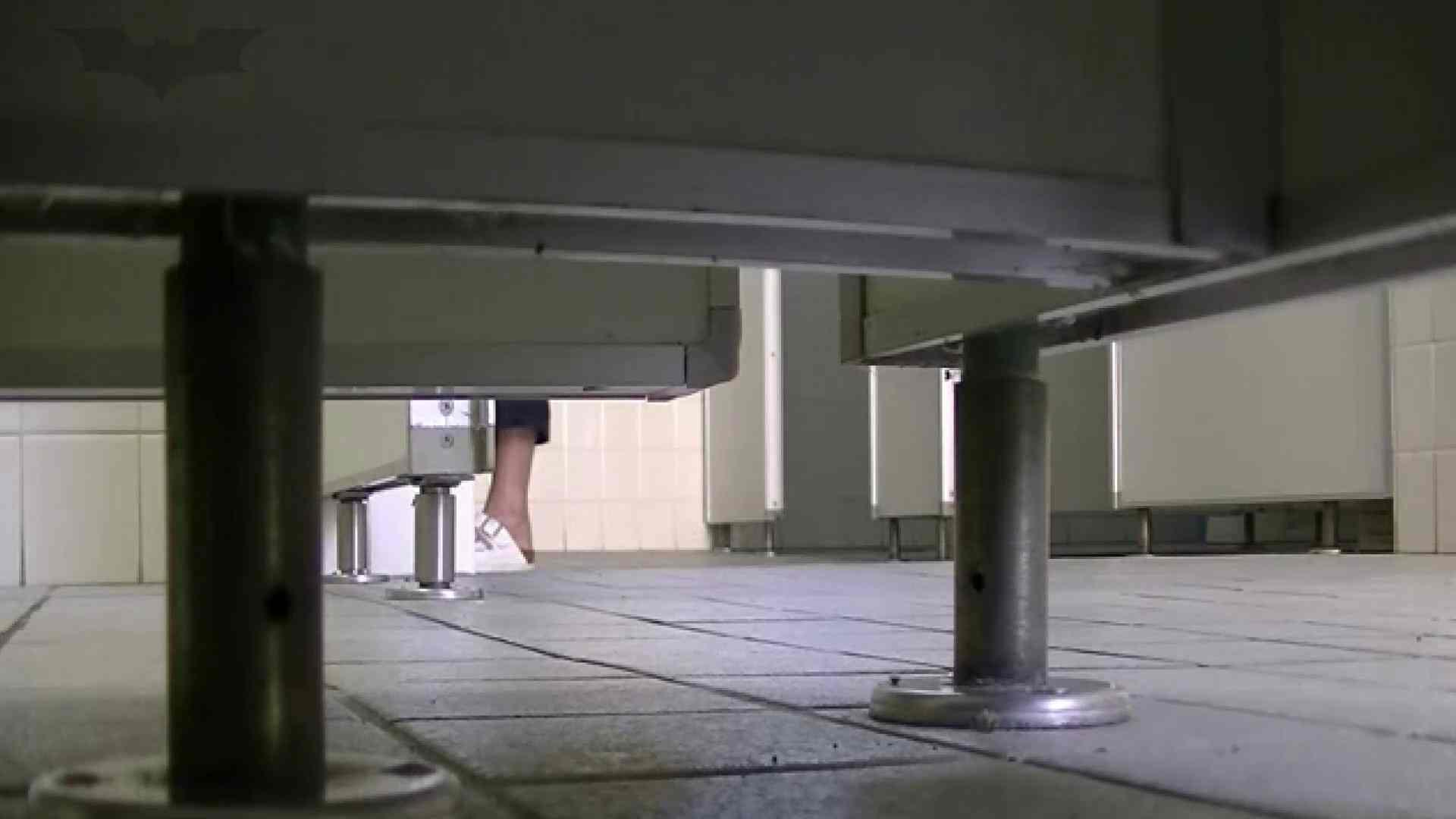夏の思い出浜辺トイレ盗撮Vol.28 洗面所のぞき おまんこ動画流出 89枚 7