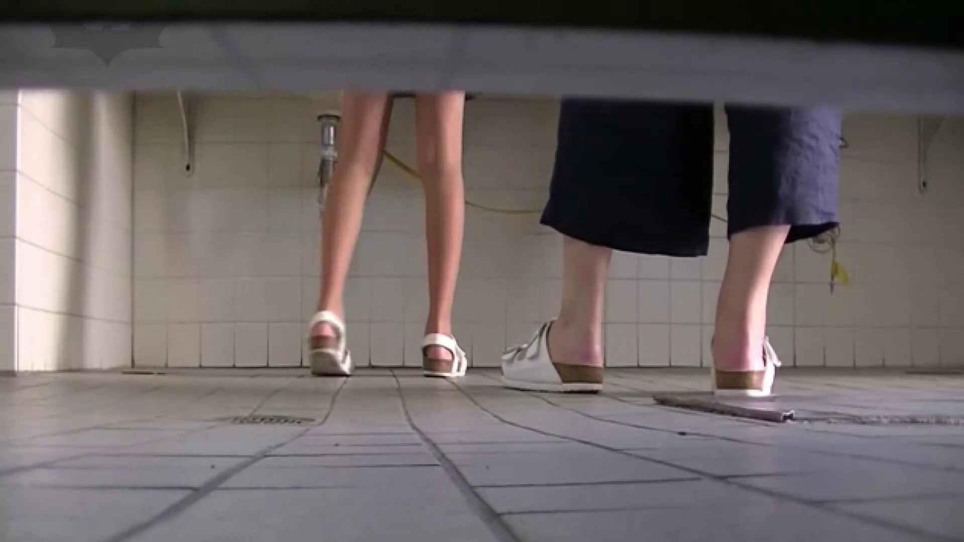 夏の思い出浜辺トイレ盗撮Vol.28 洗面所のぞき おまんこ動画流出 89枚 17