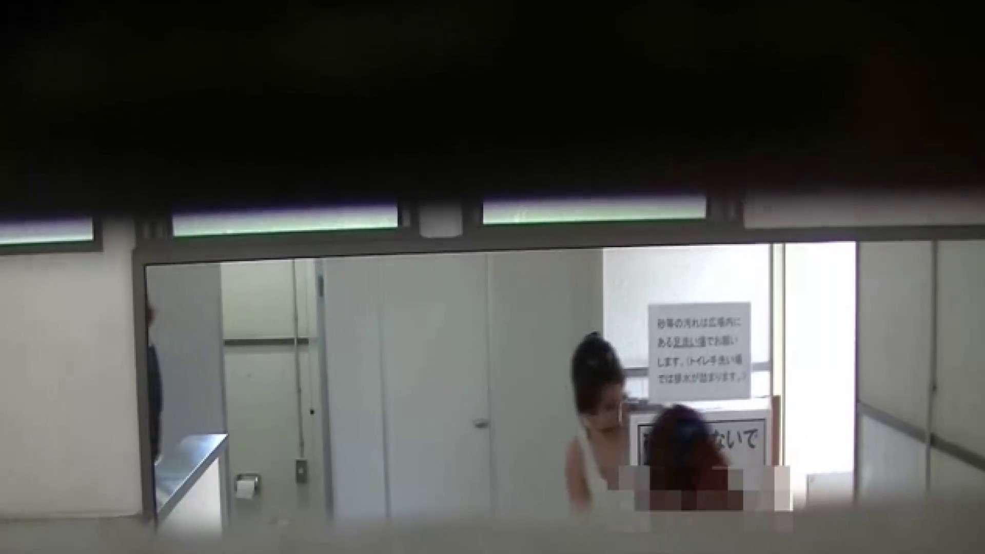 夏の思い出浜辺トイレ盗撮Vol.28 ギャル達 おめこ無修正動画無料 89枚 72