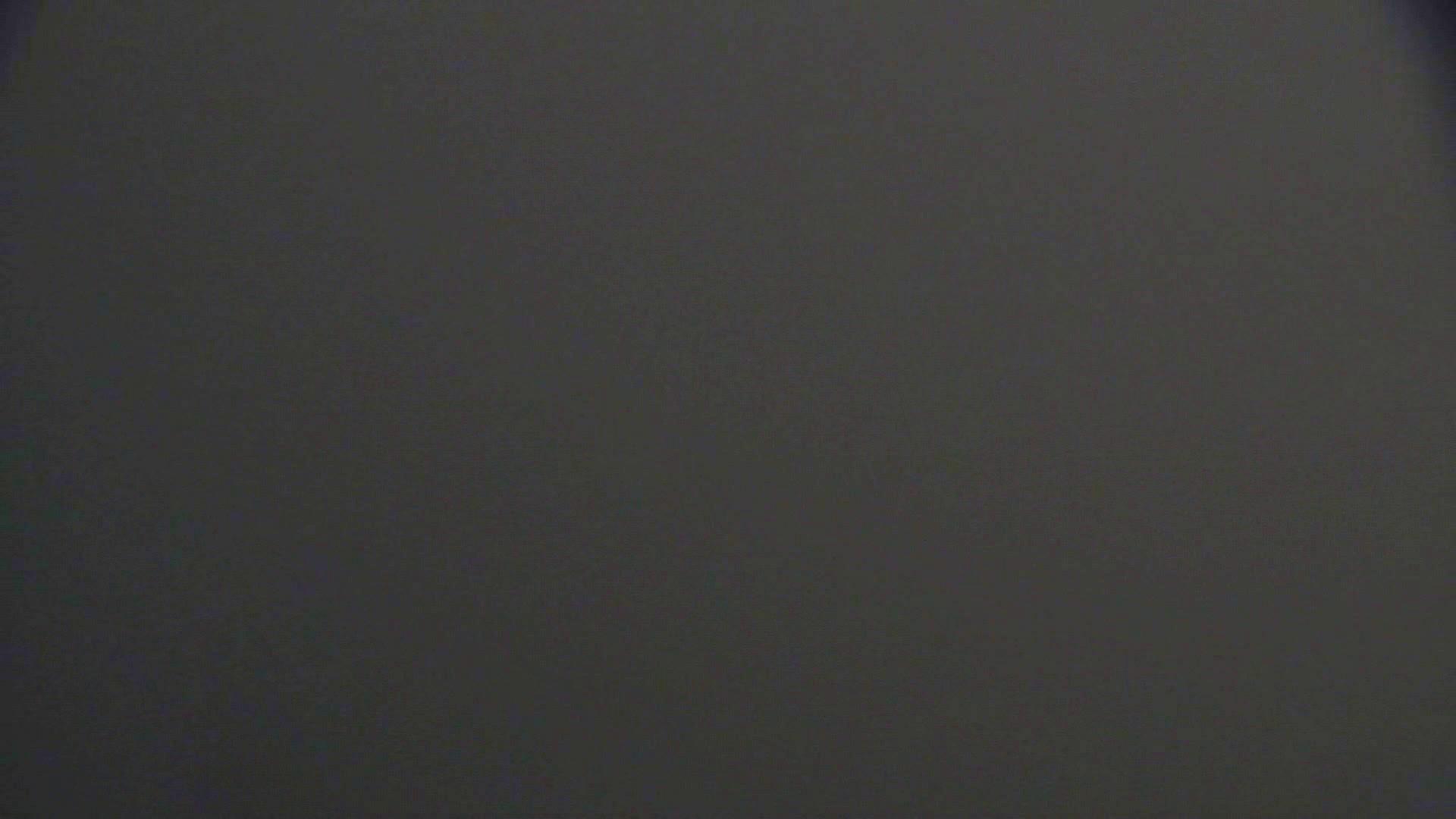 お銀さんの「洗面所突入レポート!!」Nol.2 丸見え アダルト動画キャプチャ 94枚 15
