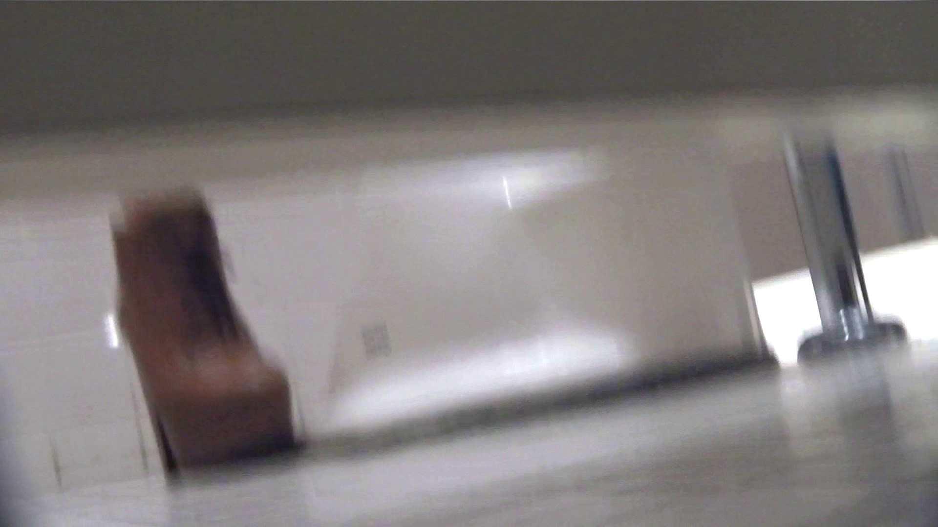 お銀さんの「洗面所突入レポート!!」Nol.2 丸見え アダルト動画キャプチャ 94枚 39