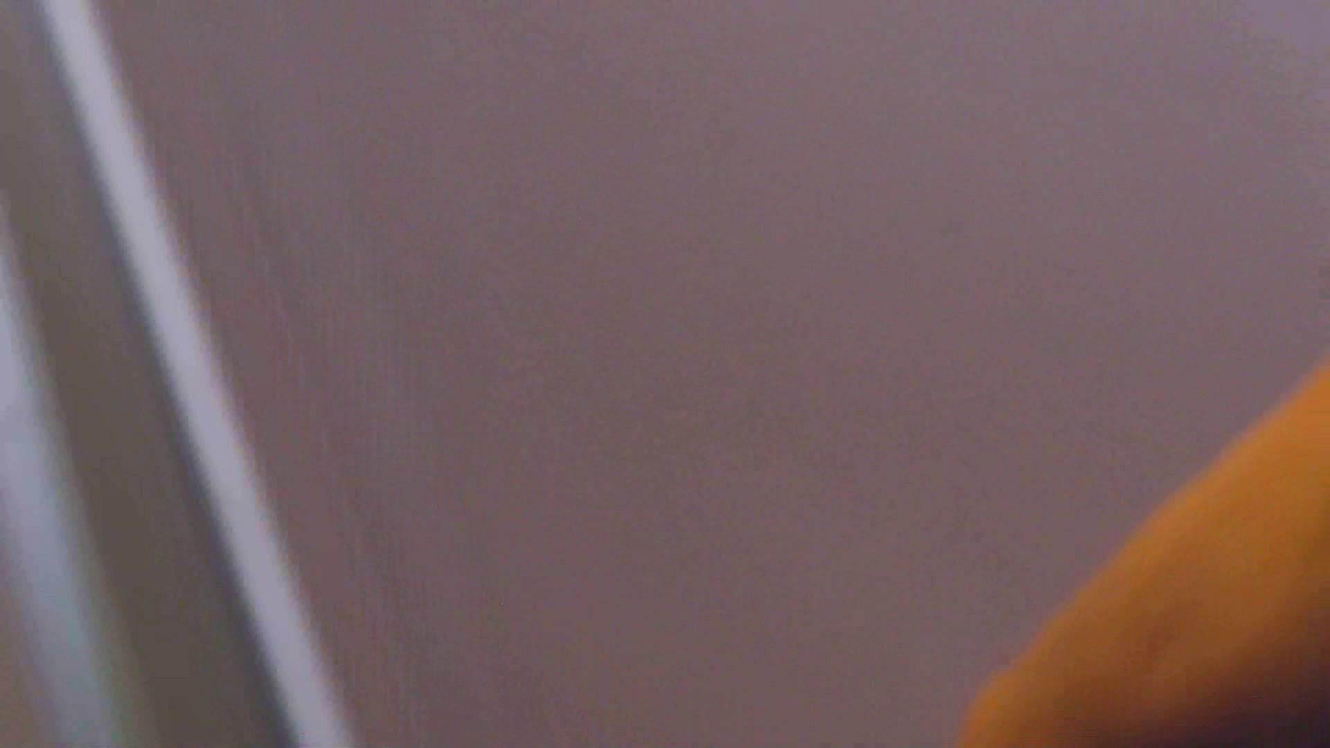 お銀さんの「洗面所突入レポート!!」Nol.2 丸見え アダルト動画キャプチャ 94枚 51