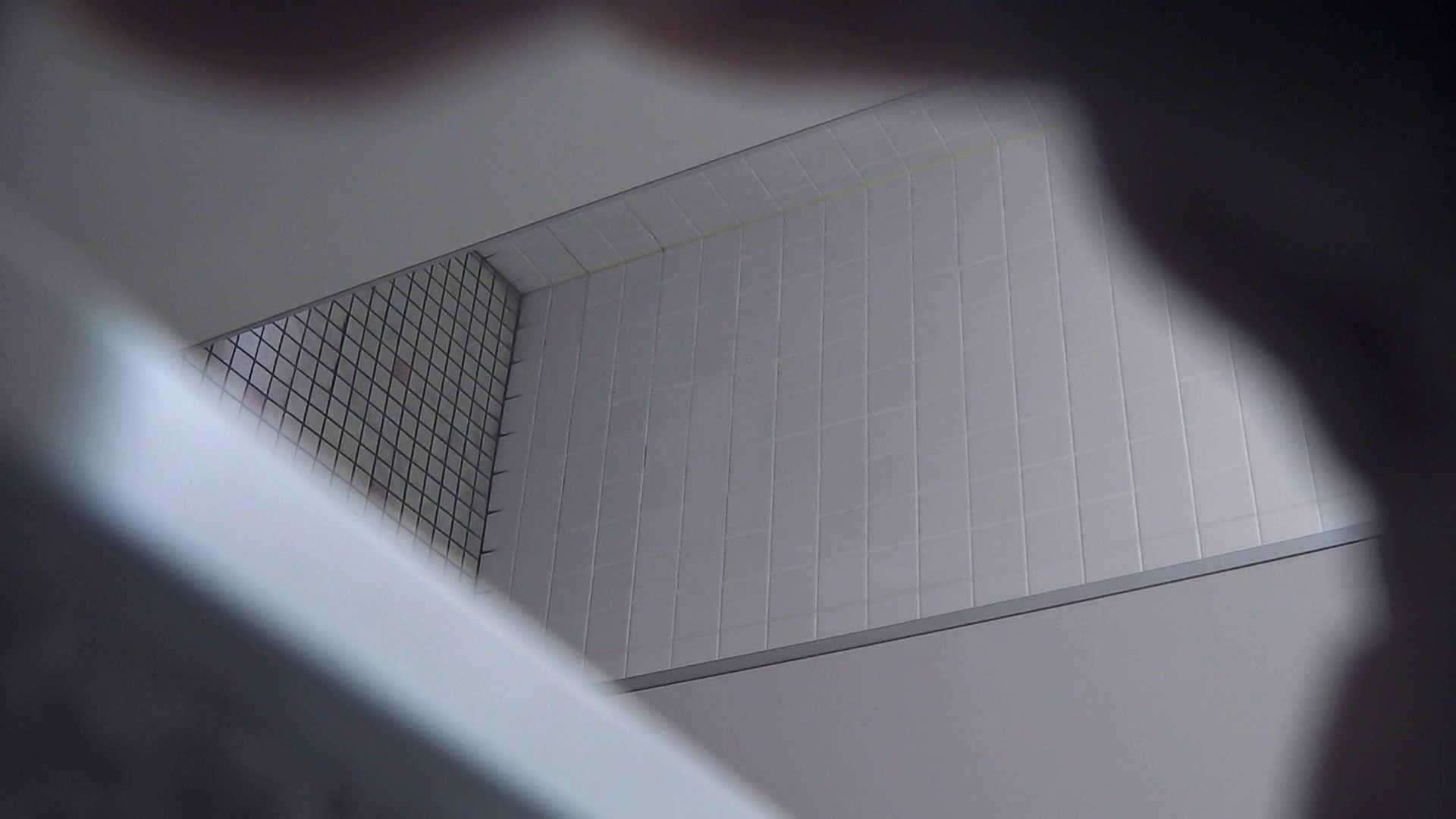 お銀さんの「洗面所突入レポート!!」Nol.3 洗面所のぞき AV無料動画キャプチャ 109枚 46