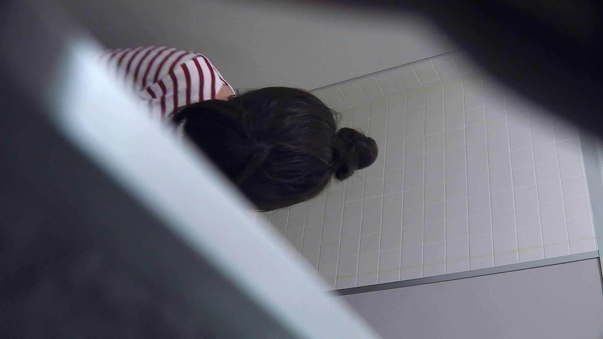 お銀さんの「洗面所突入レポート!!」Nol.3 美人の裸体 AV無料 109枚 59