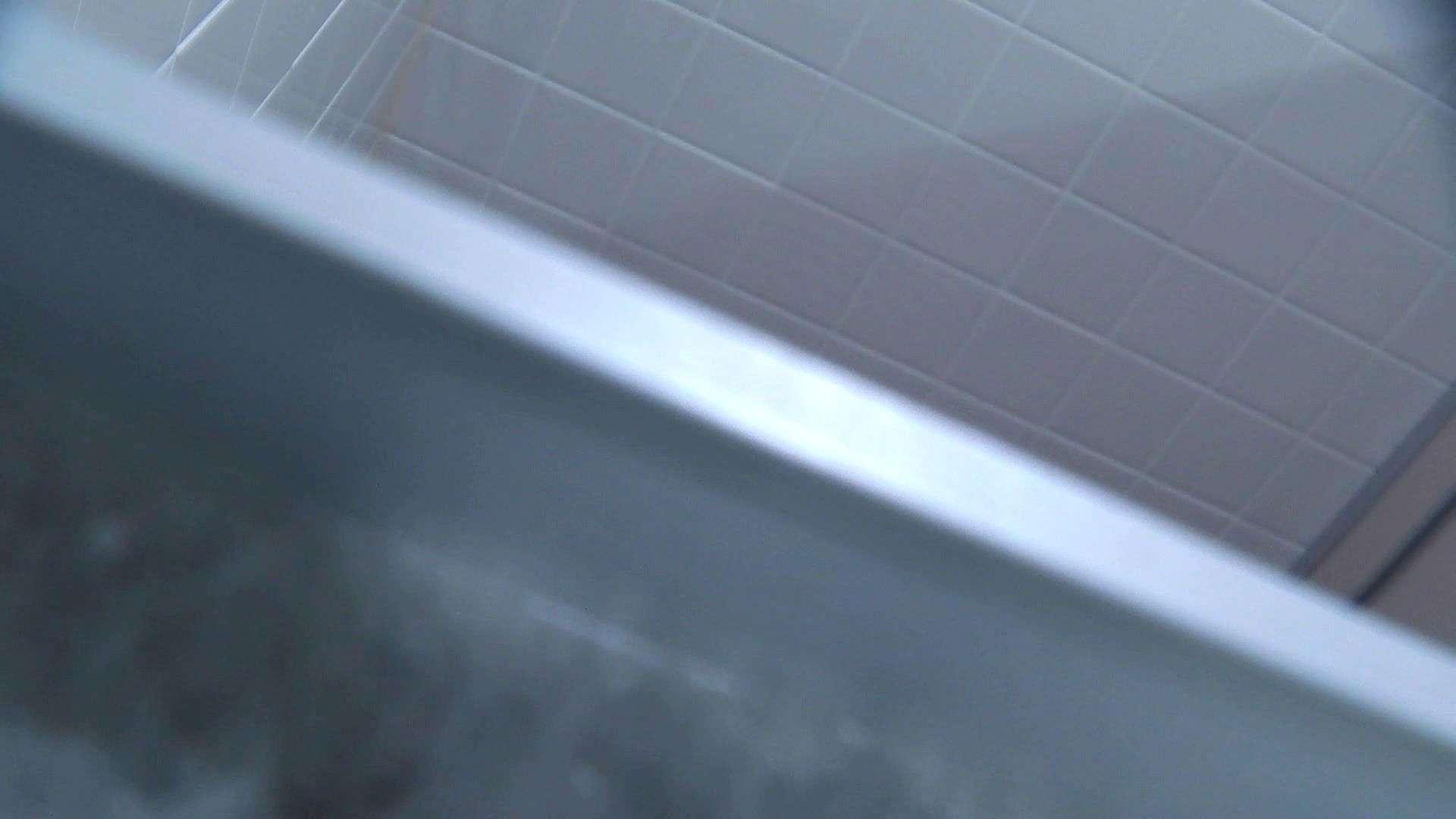 お銀さんの「洗面所突入レポート!!」Nol.3 洗面所のぞき AV無料動画キャプチャ 109枚 70