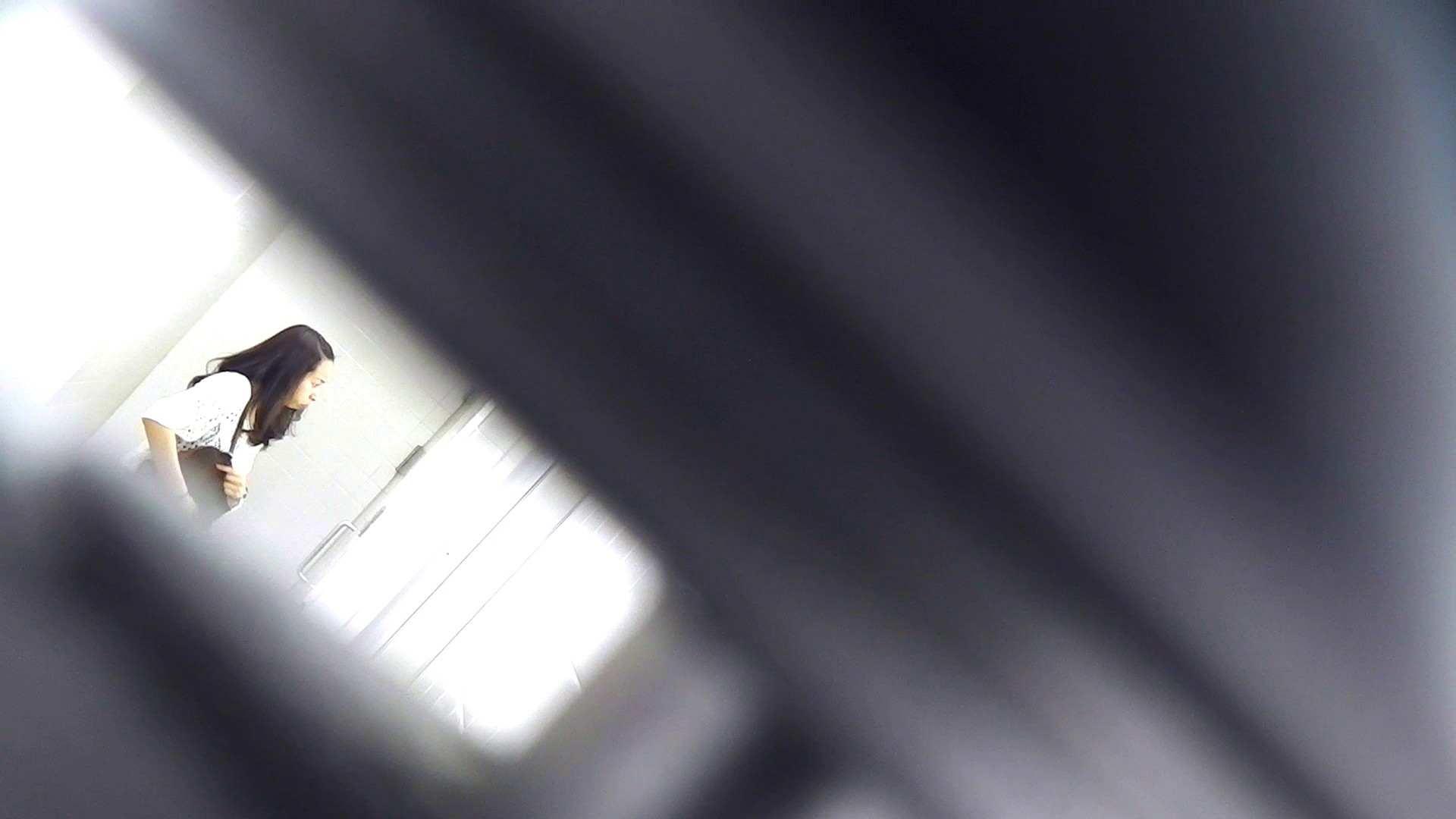 お銀さんの「洗面所突入レポート!!」Nol.3 美人の裸体 AV無料 109枚 77